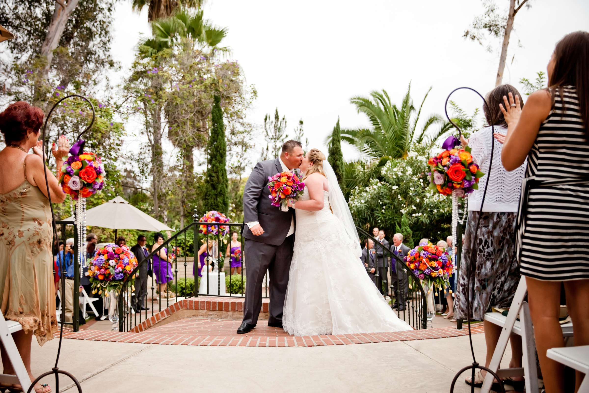 The Prado Wedding coordinated by Monarch Weddings, Eileen and Robbie Wedding Photo #47 by True Photography