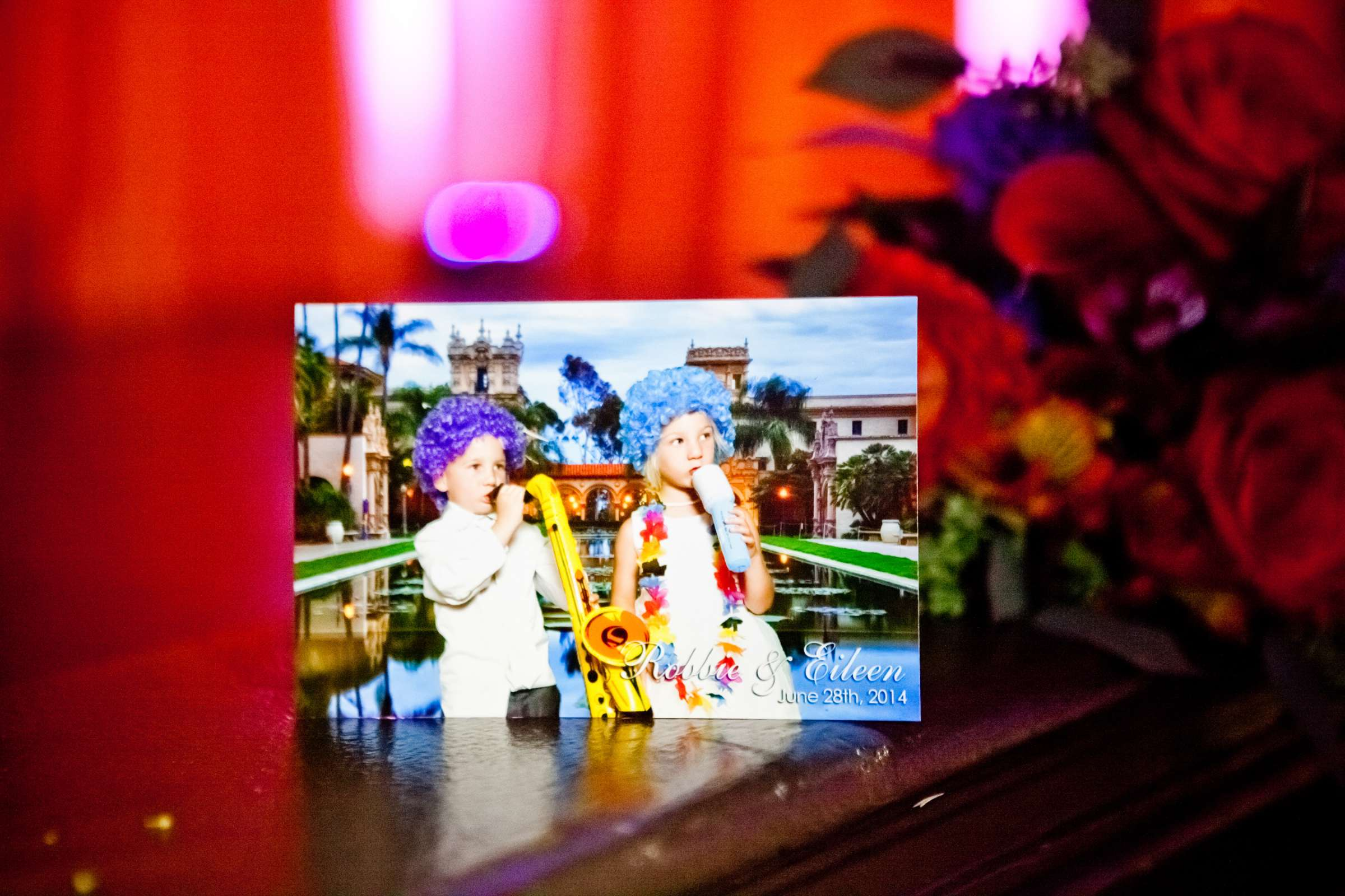 The Prado Wedding coordinated by Monarch Weddings, Eileen and Robbie Wedding Photo #67 by True Photography