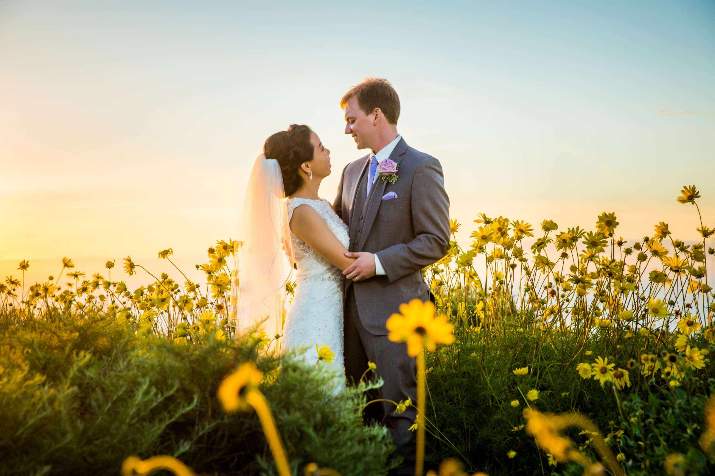 Estancia Wedding coordinated by Holly Kalkin Weddings, Jeanine and Eugene Wedding Photo #3 by True Photography