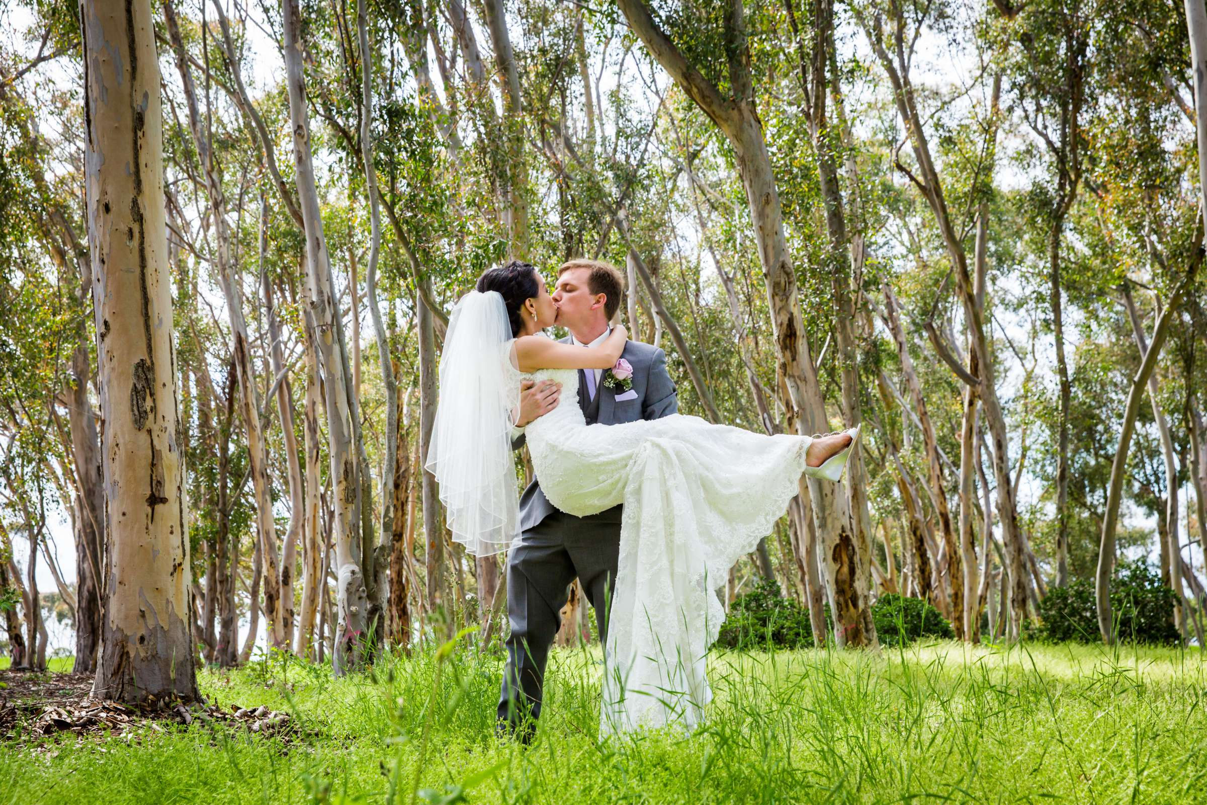 Estancia Wedding coordinated by Holly Kalkin Weddings, Jeanine and Eugene Wedding Photo #10 by True Photography