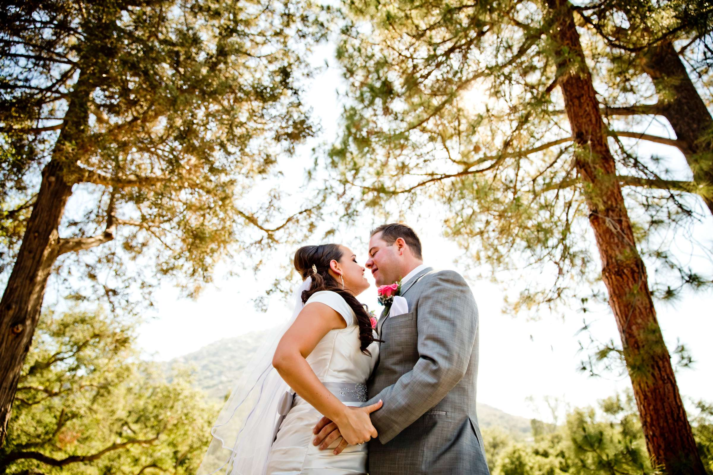 Mt Woodson Castle Wedding, Krista and Donald Wedding Photo #344672 by True Photography