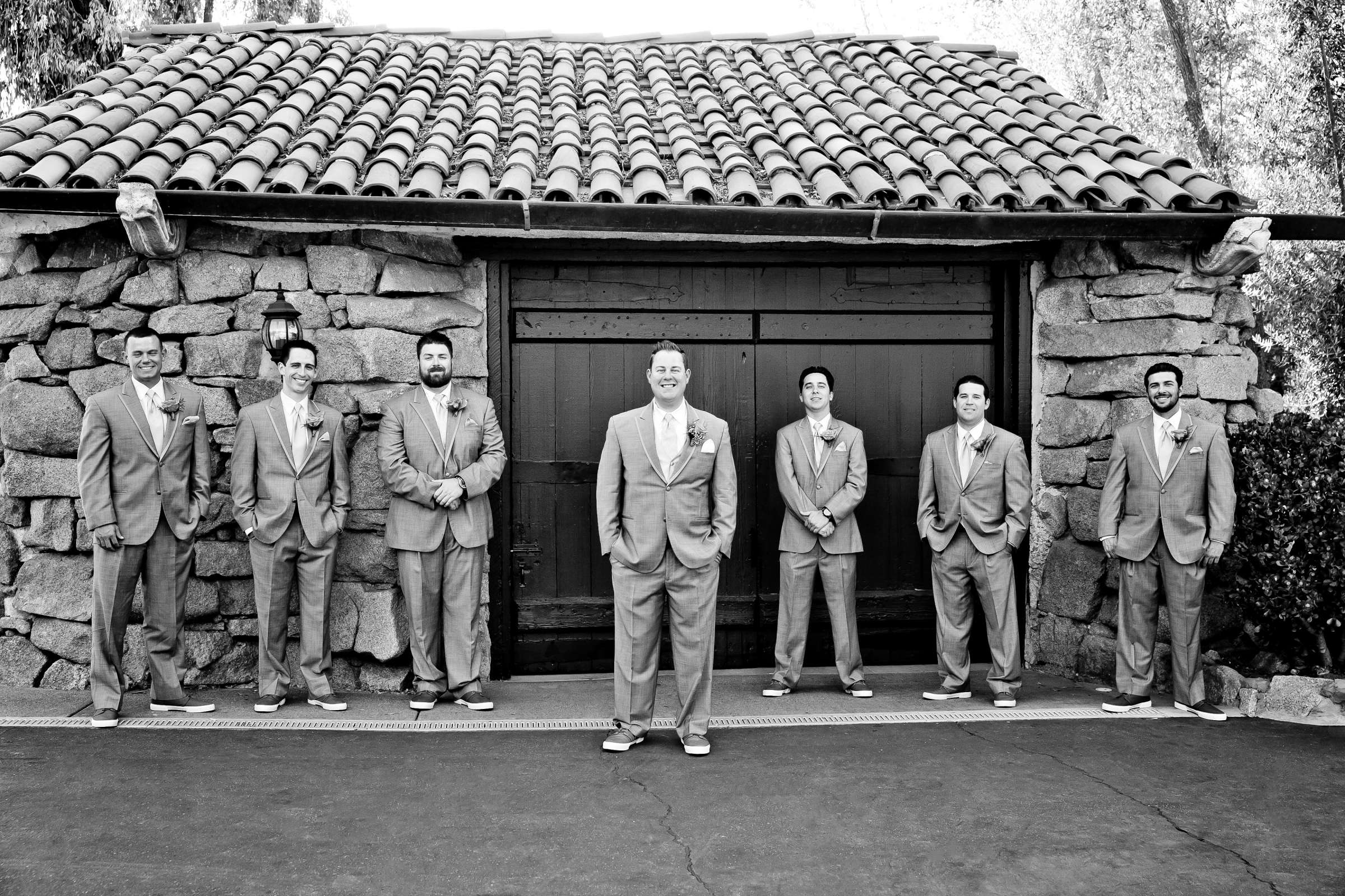Mt Woodson Castle Wedding, Krista and Donald Wedding Photo #344680 by True Photography