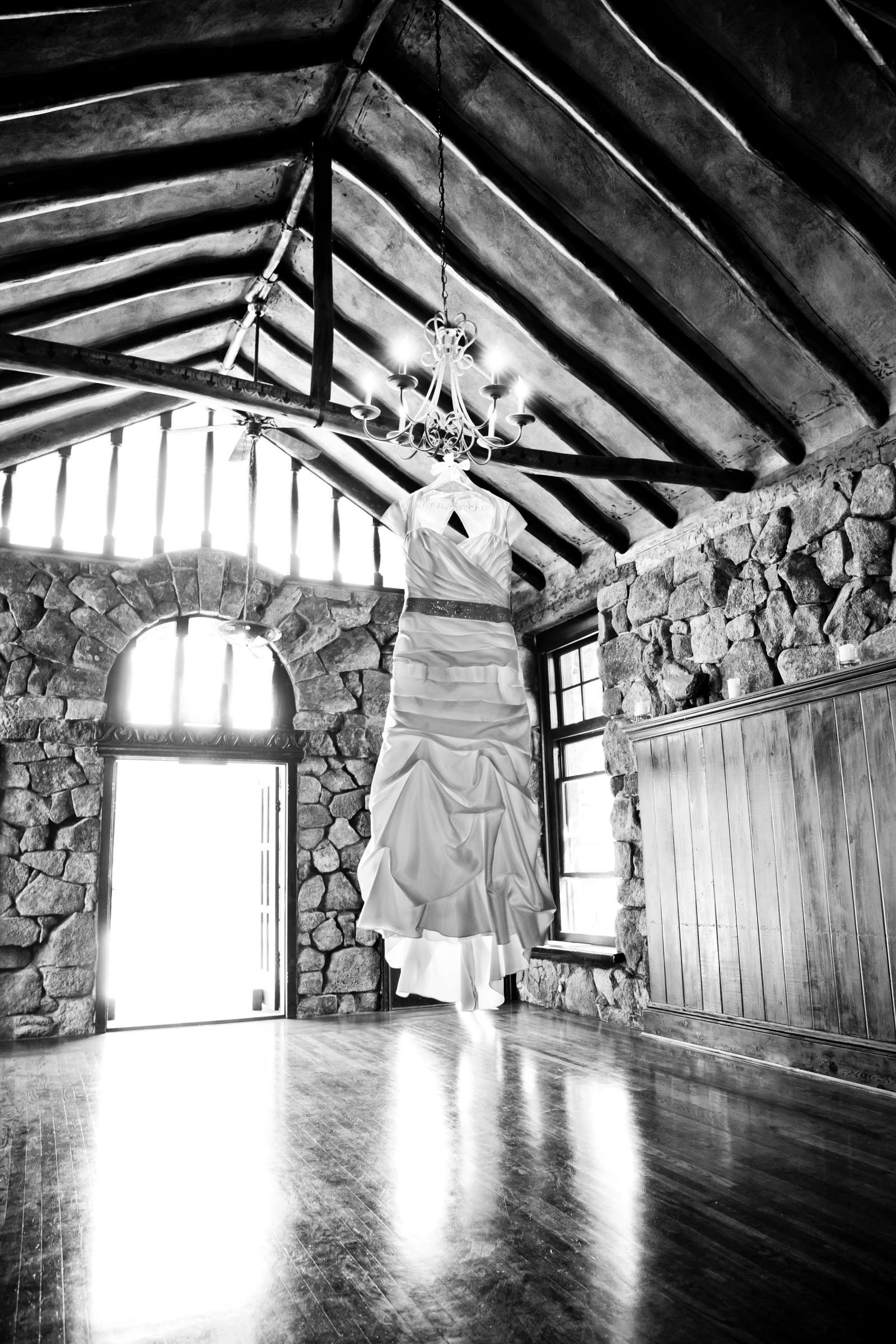 Mt Woodson Castle Wedding, Krista and Donald Wedding Photo #344688 by True Photography