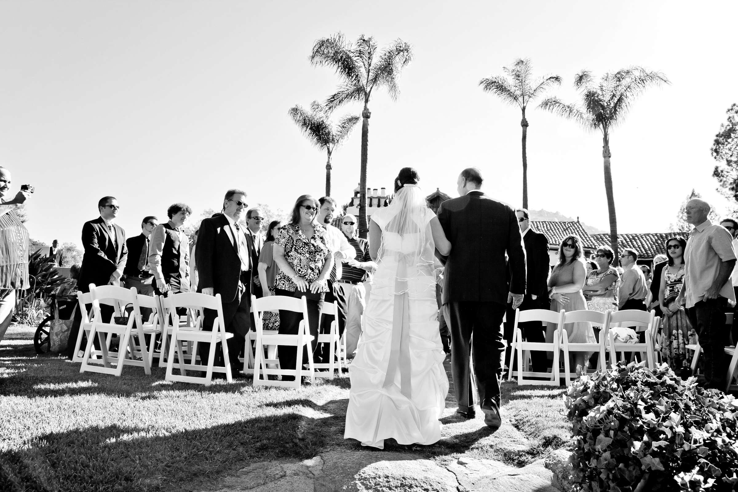 Mt Woodson Castle Wedding, Krista and Donald Wedding Photo #344715 by True Photography