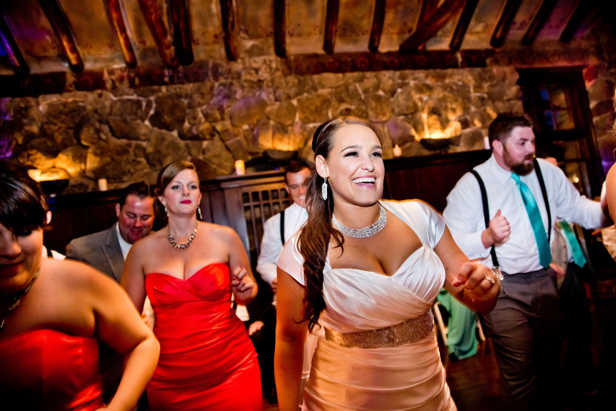 Mt Woodson Castle Wedding, Krista and Donald Wedding Photo #344740 by True Photography