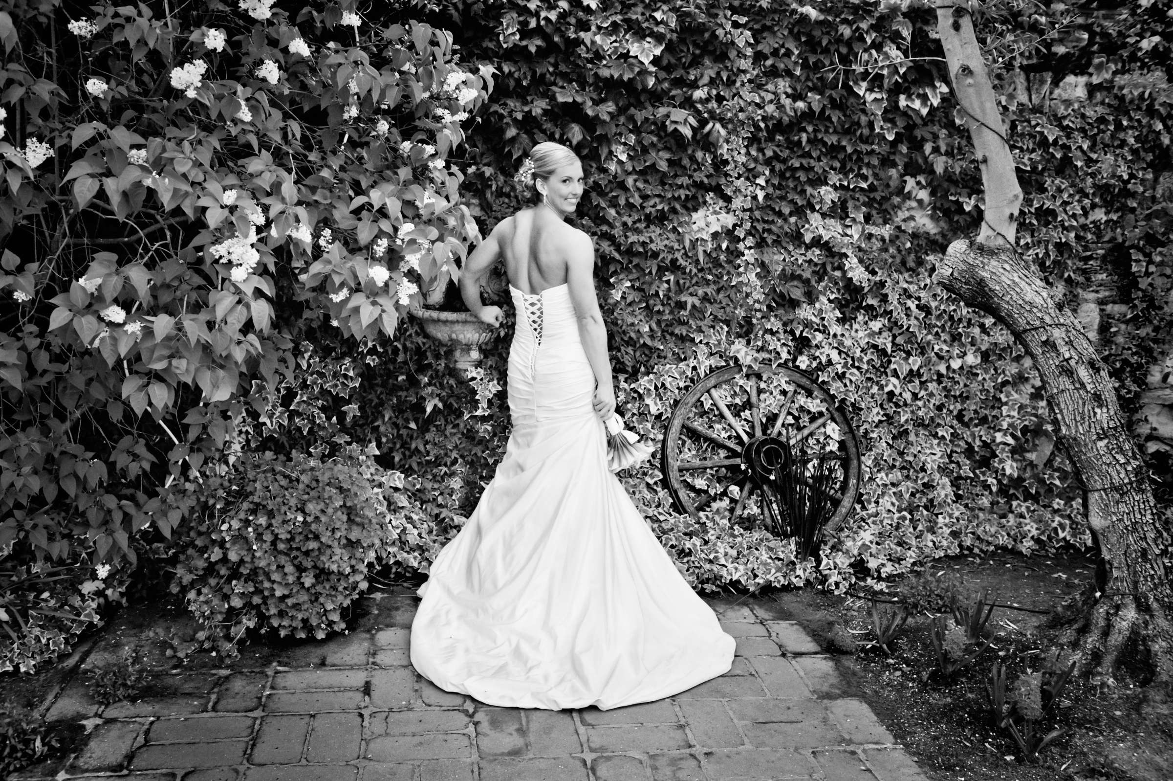 Holman Ranch Wedding, Kaley and Jason Wedding Photo #356227 by True Photography