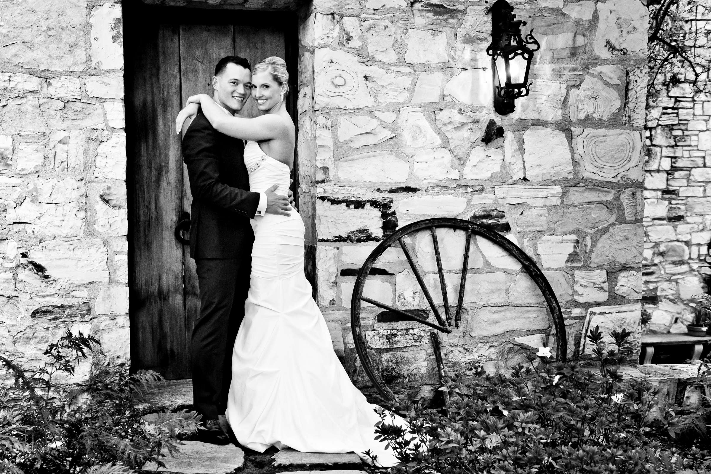 Holman Ranch Wedding, Kaley and Jason Wedding Photo #356229 by True Photography