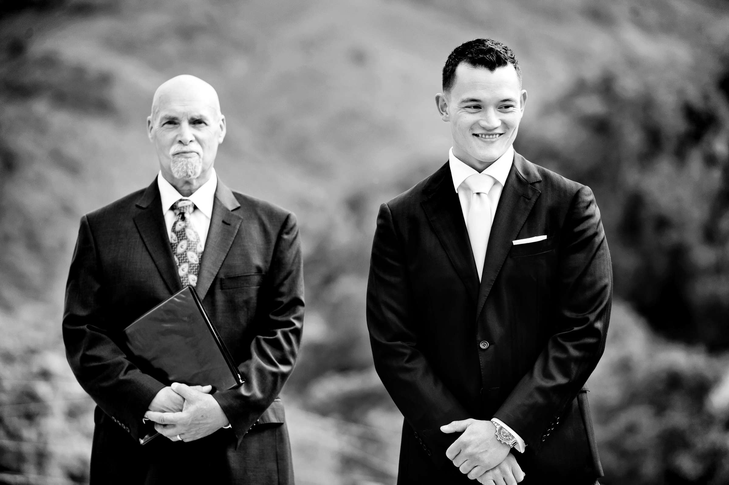 Holman Ranch Wedding, Kaley and Jason Wedding Photo #356230 by True Photography