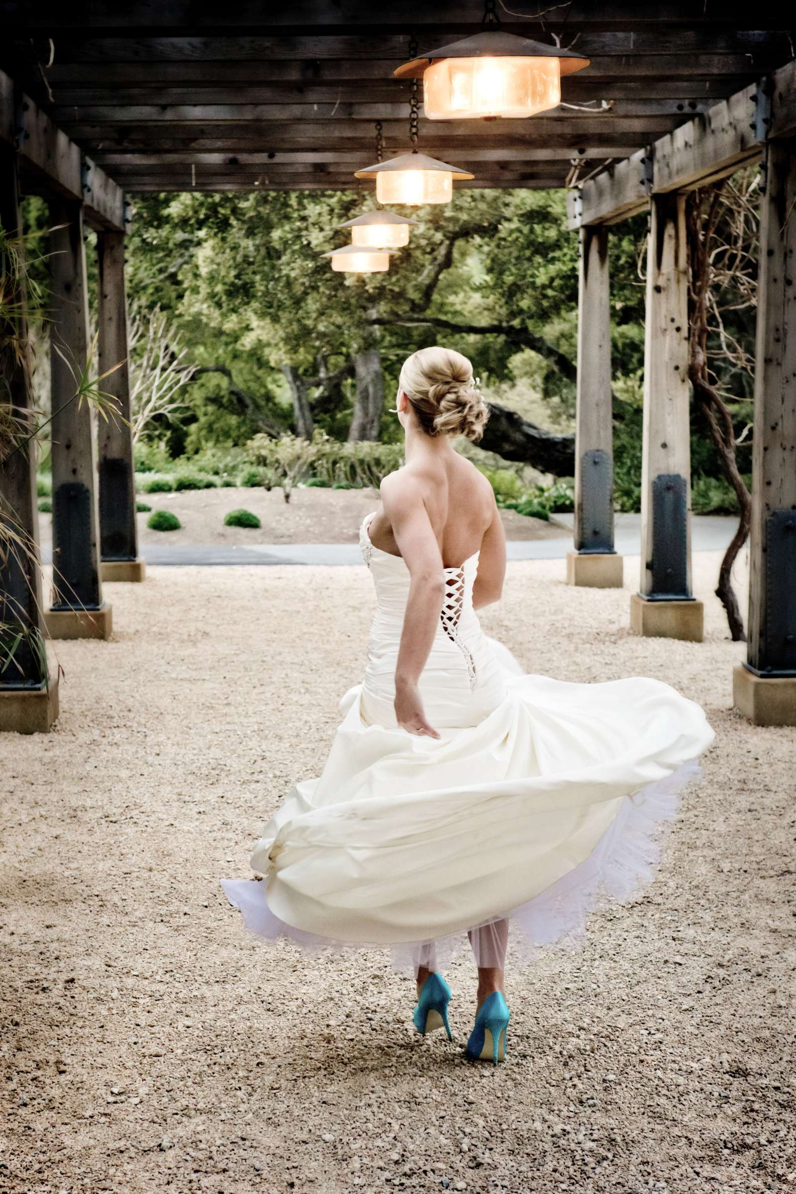 Holman Ranch Wedding, Kaley and Jason Wedding Photo #356231 by True Photography