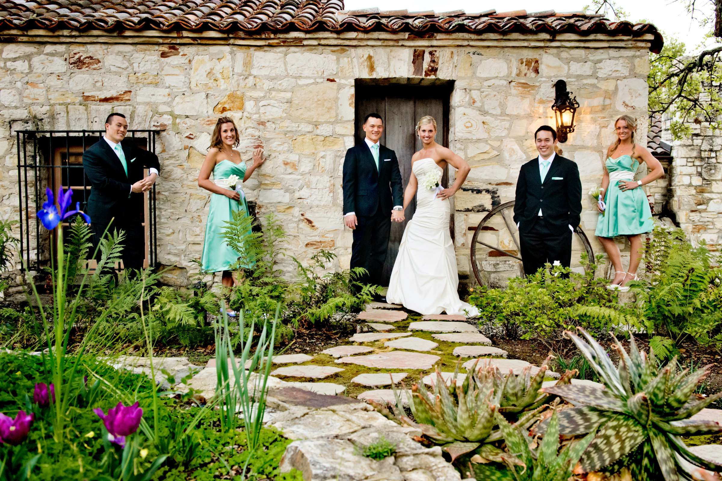 Holman Ranch Wedding, Kaley and Jason Wedding Photo #356233 by True Photography