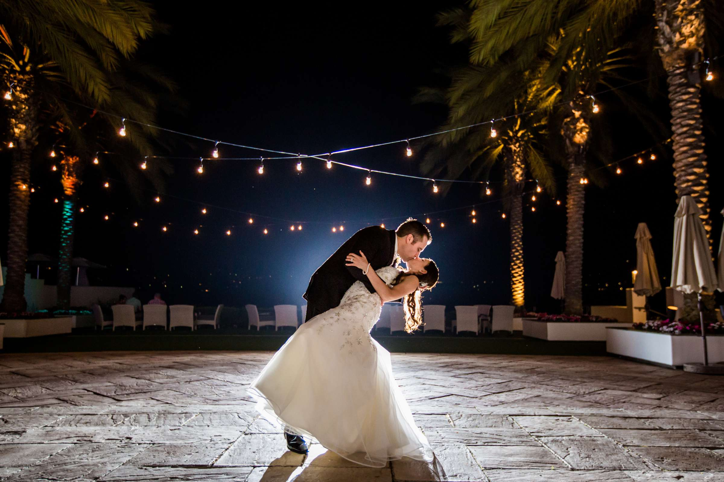 Omni La Costa Resort & Spa Wedding coordinated by EverAfter Events, Natalie and Greg Wedding Photo #359299 by True Photography