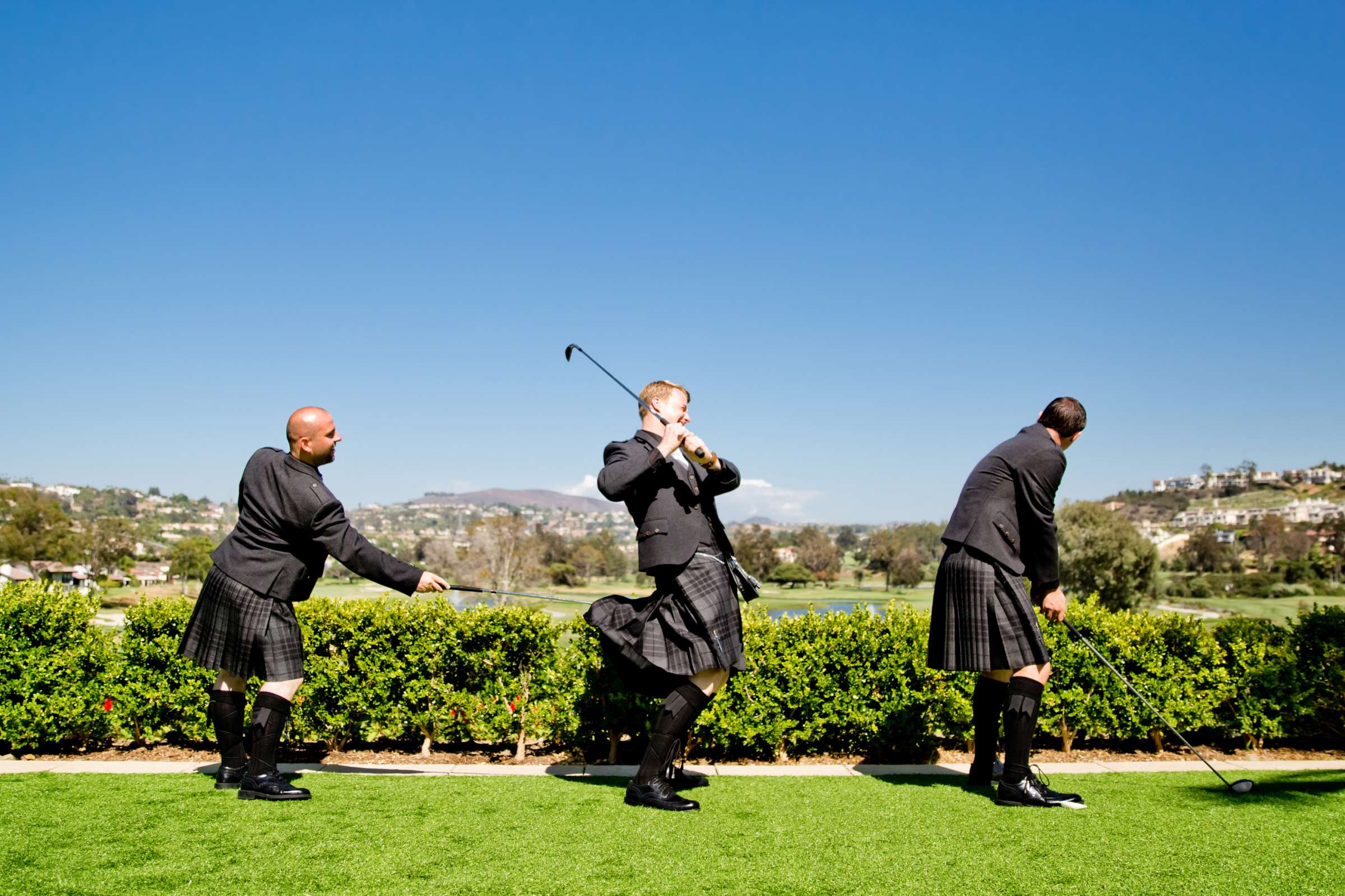 Omni La Costa Resort & Spa Wedding coordinated by MS Weddings & Events, Jennifer and Liam Wedding Photo #361478 by True Photography