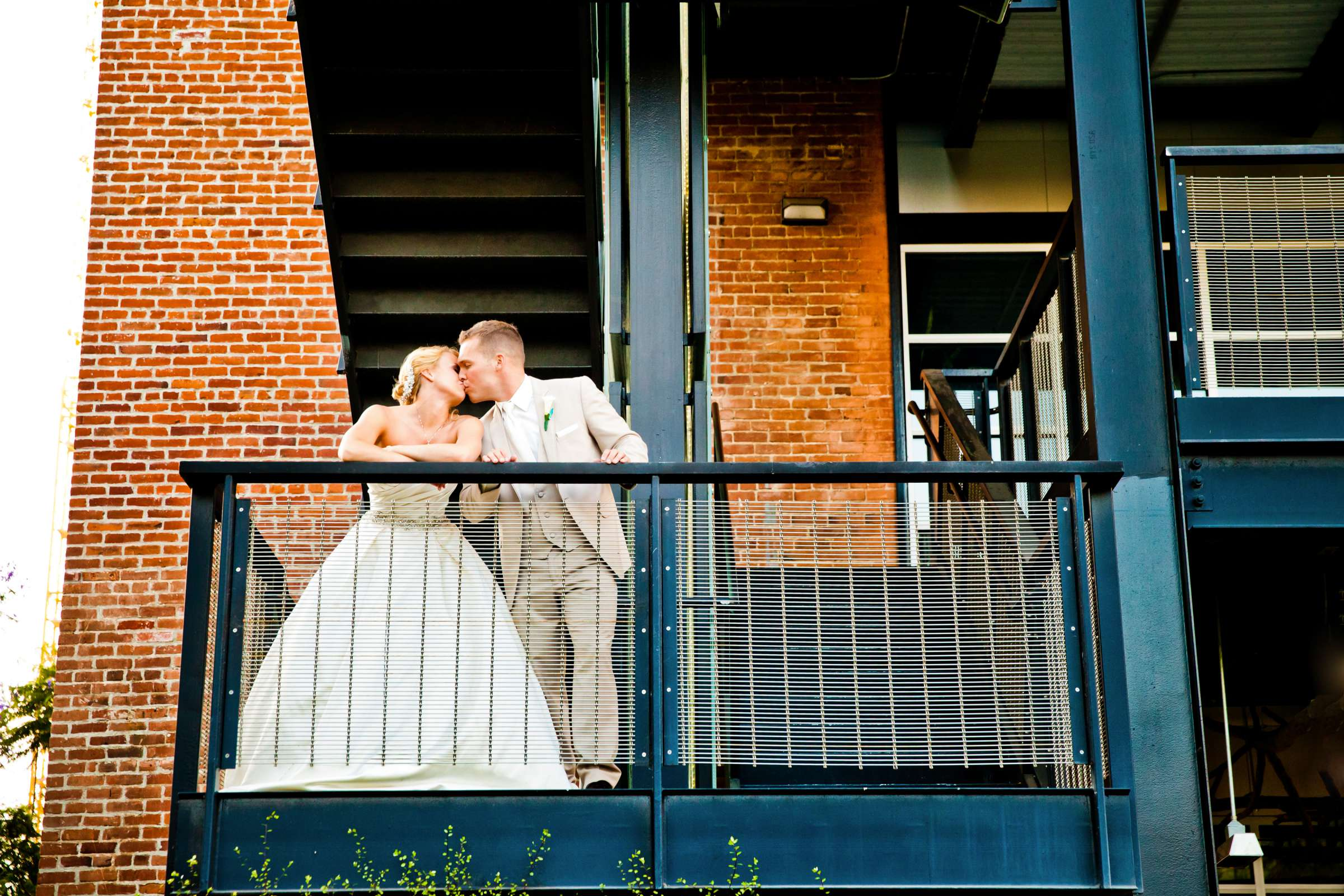 Ultimate Skybox Wedding, Kelly and Daniel Wedding Photo #13 by True Photography