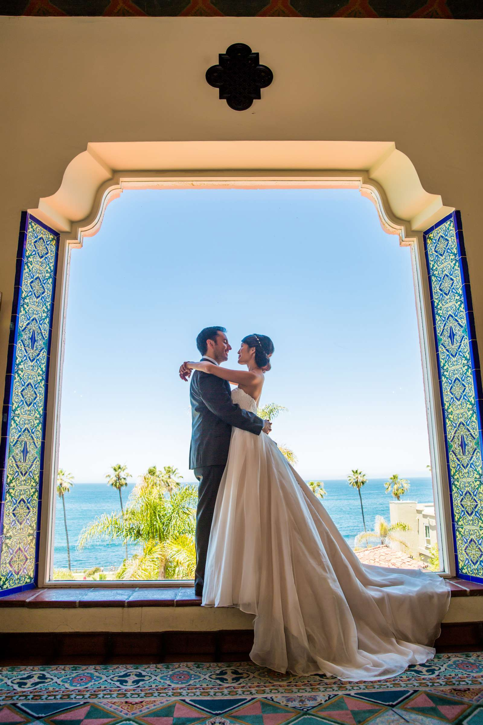 La Valencia Wedding, Karen and Anthony Wedding Photo #369720 by True Photography