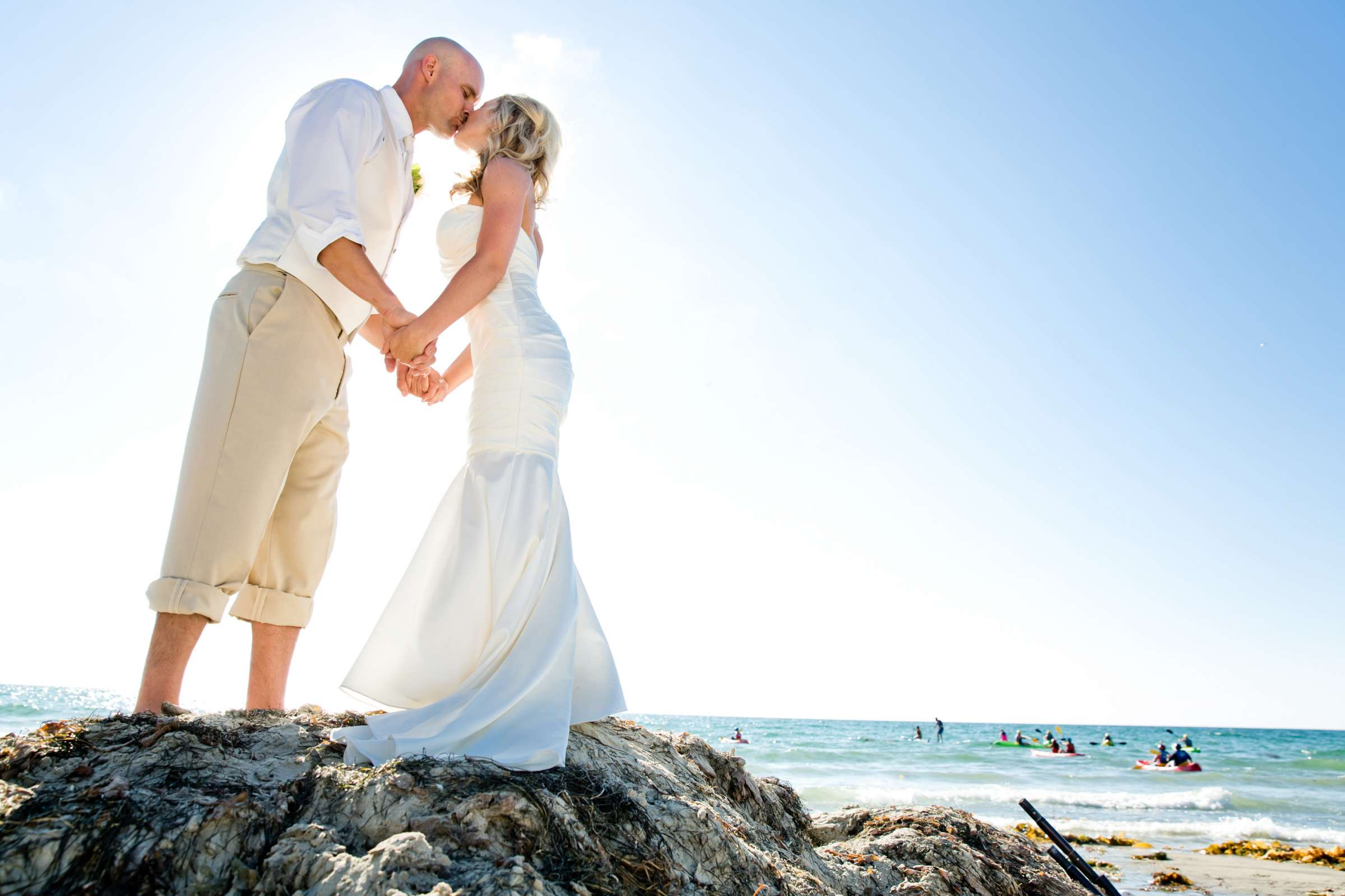 La Jolla Shores Hotel Wedding coordinated by I Do Weddings, Stefanie and Craig Wedding Photo #373282 by True Photography