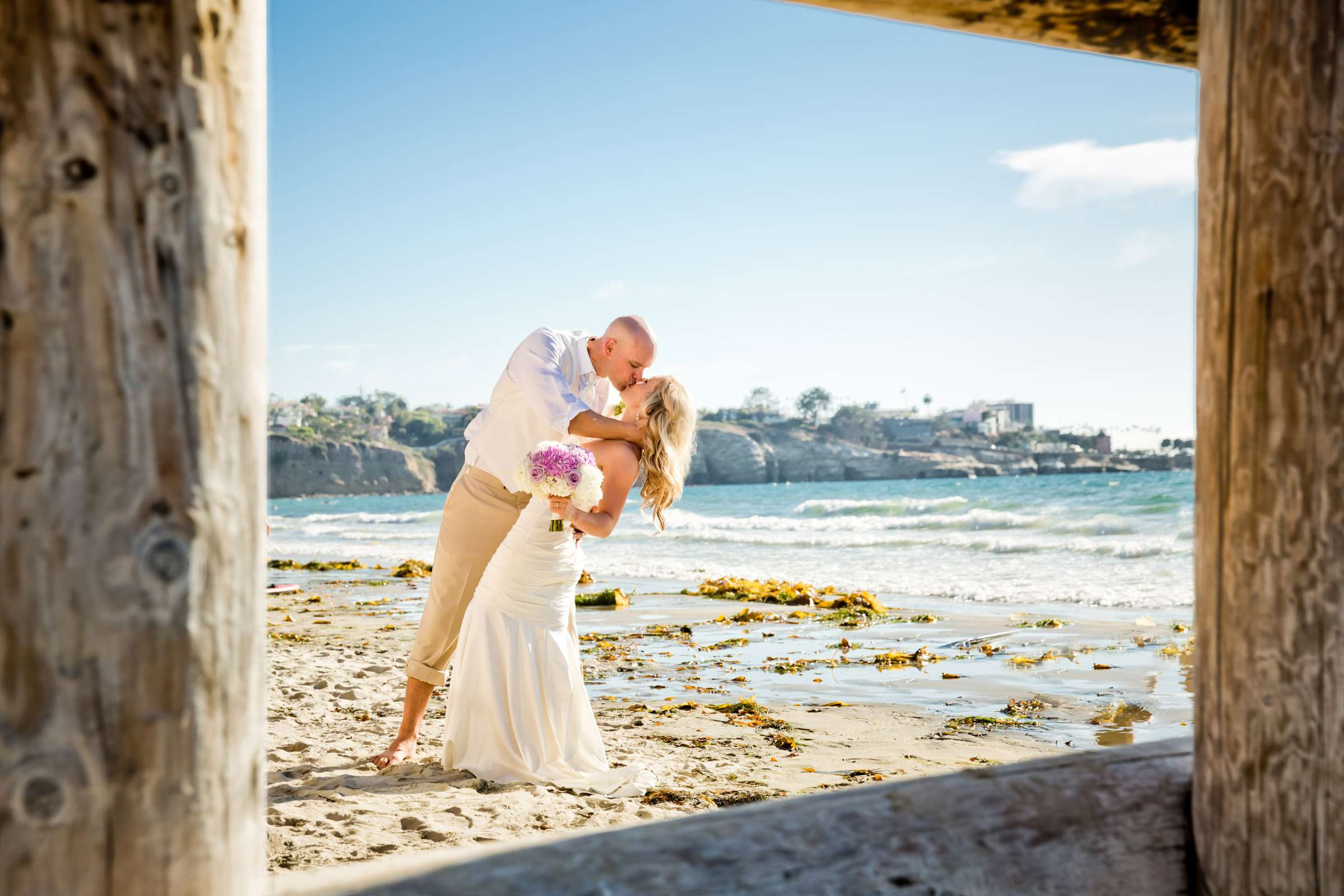 La Jolla Shores Hotel Wedding coordinated by I Do Weddings, Stefanie and Craig Wedding Photo #373295 by True Photography