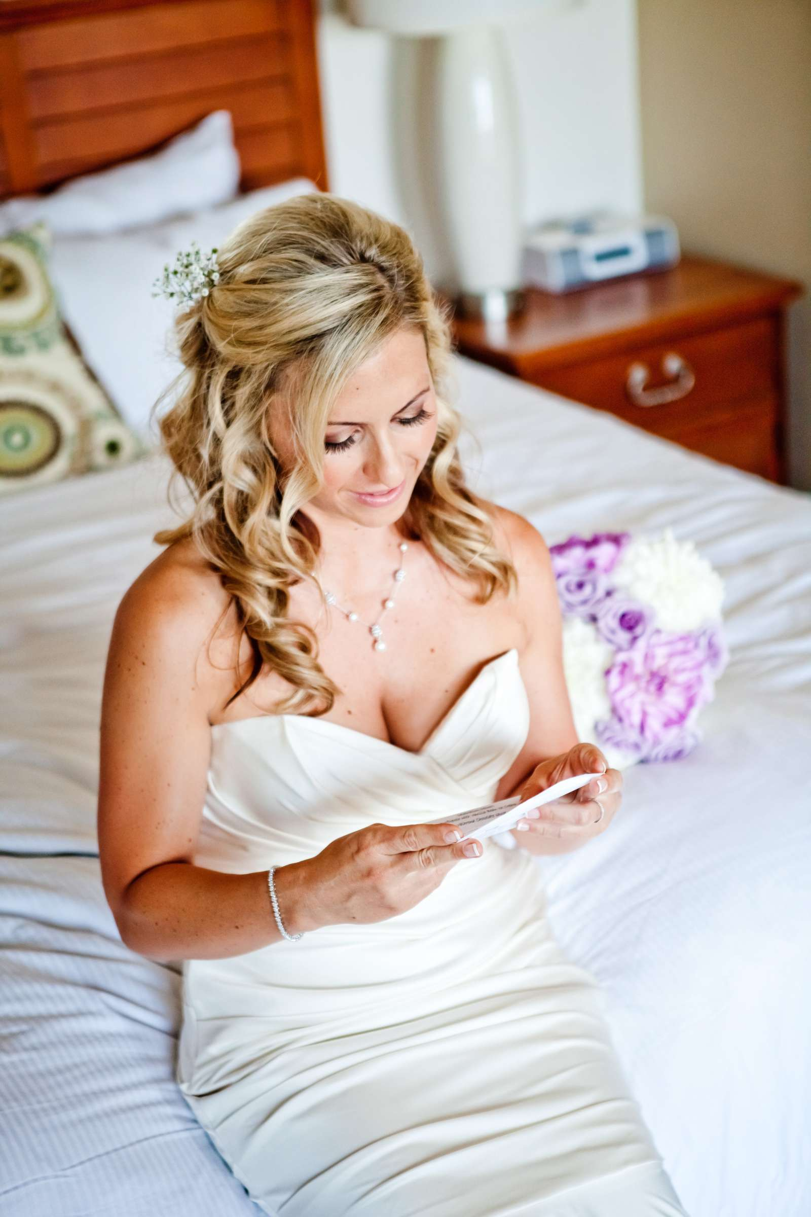 La Jolla Shores Hotel Wedding coordinated by I Do Weddings, Stefanie and Craig Wedding Photo #373300 by True Photography
