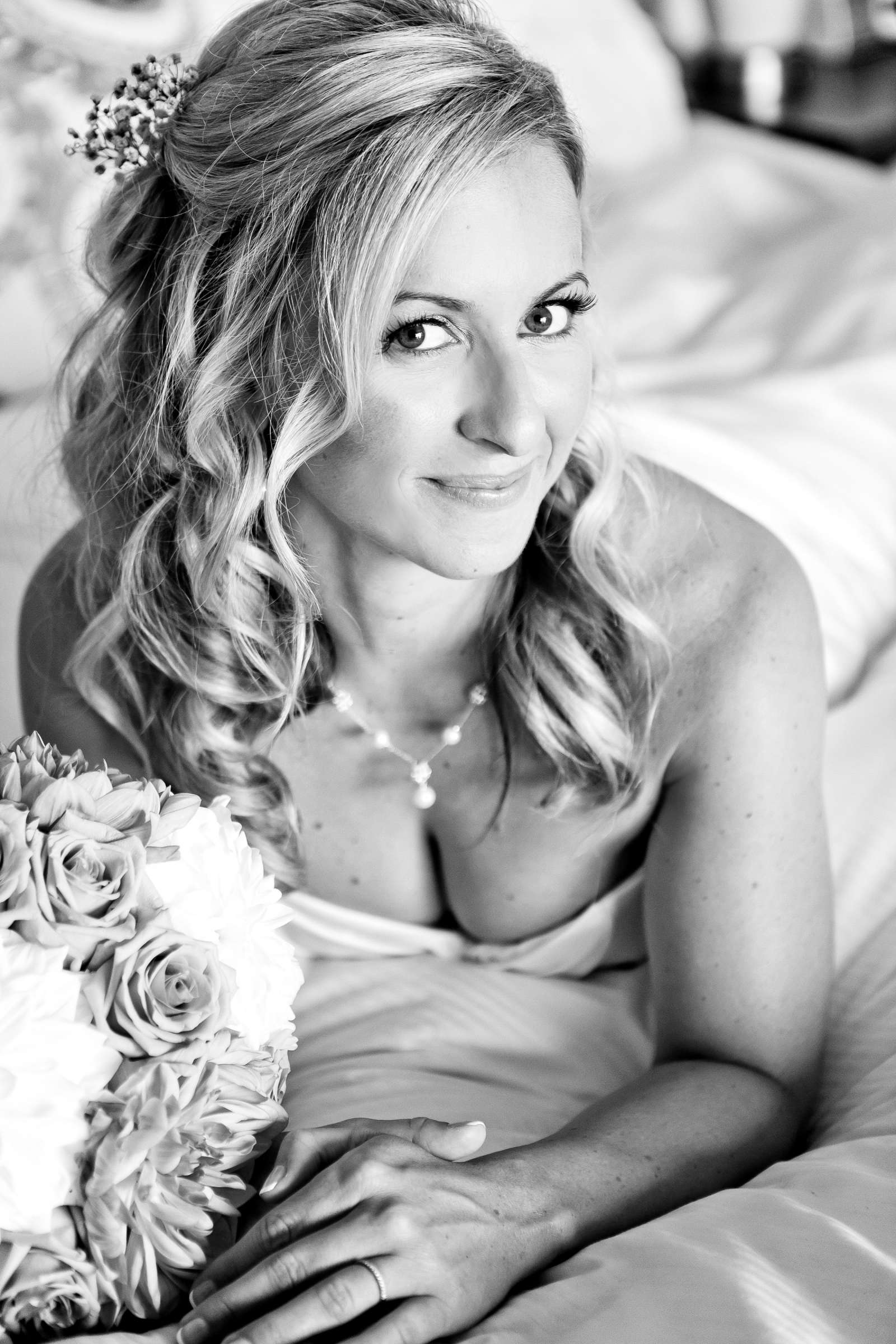 La Jolla Shores Hotel Wedding coordinated by I Do Weddings, Stefanie and Craig Wedding Photo #373301 by True Photography