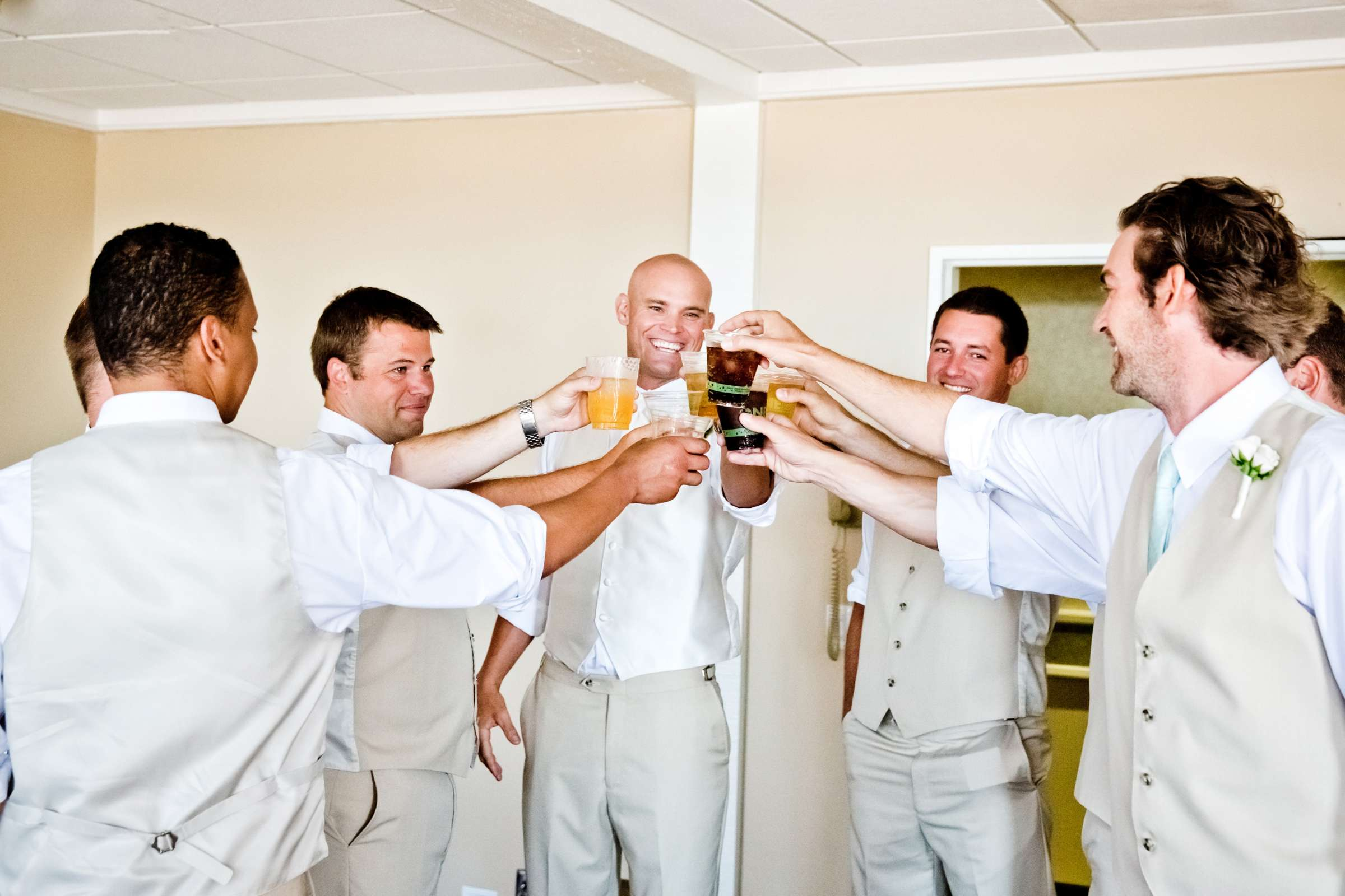 La Jolla Shores Hotel Wedding coordinated by I Do Weddings, Stefanie and Craig Wedding Photo #373304 by True Photography