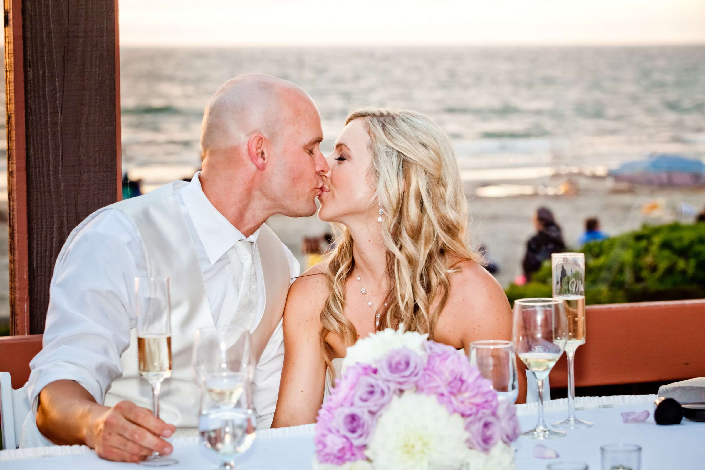 La Jolla Shores Hotel Wedding coordinated by I Do Weddings, Stefanie and Craig Wedding Photo #373319 by True Photography