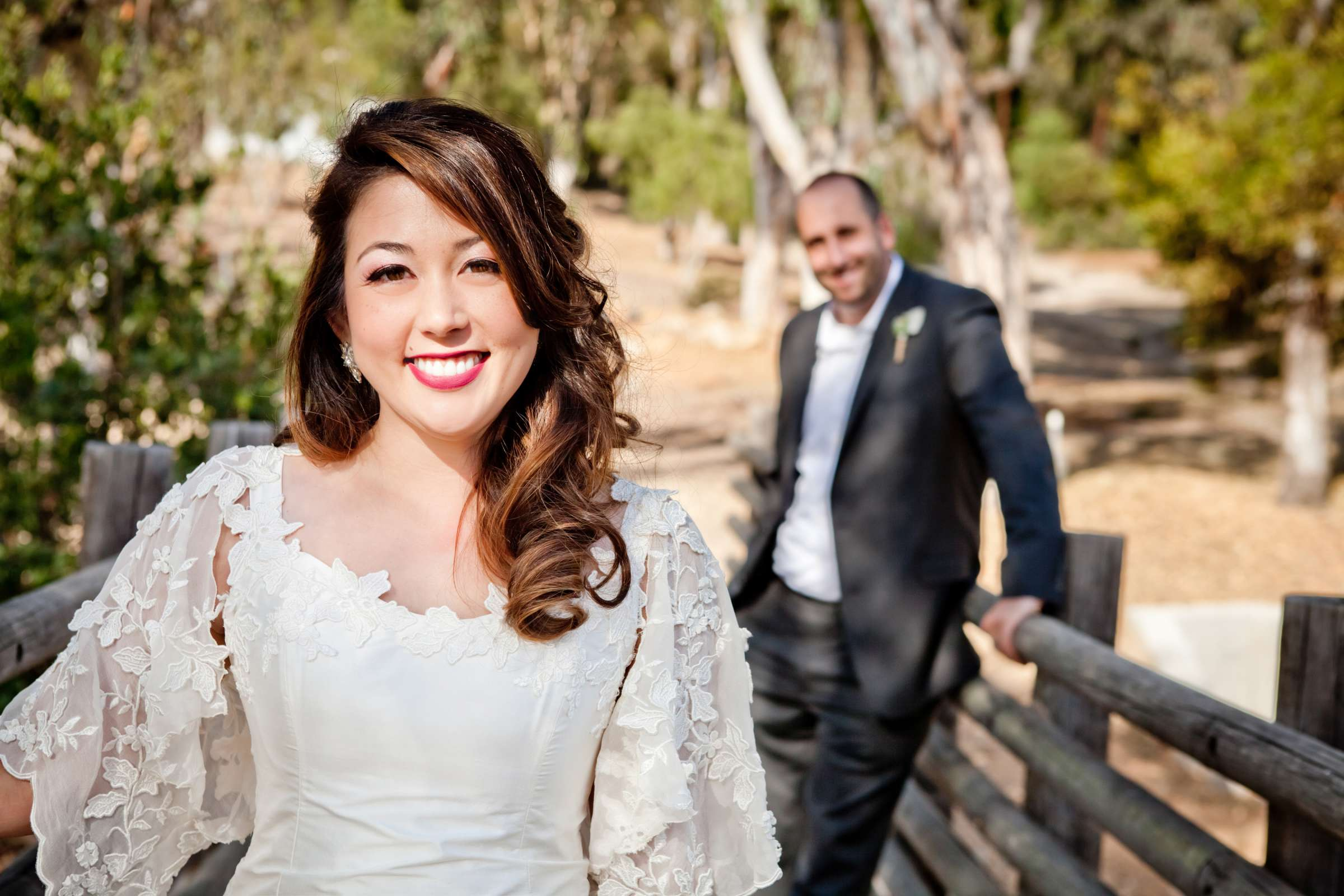 Leo Carrillo Ranch Wedding coordinated by Weddings by Lisa Nicole, Bethany and Aaron Wedding Photo #15 by True Photography