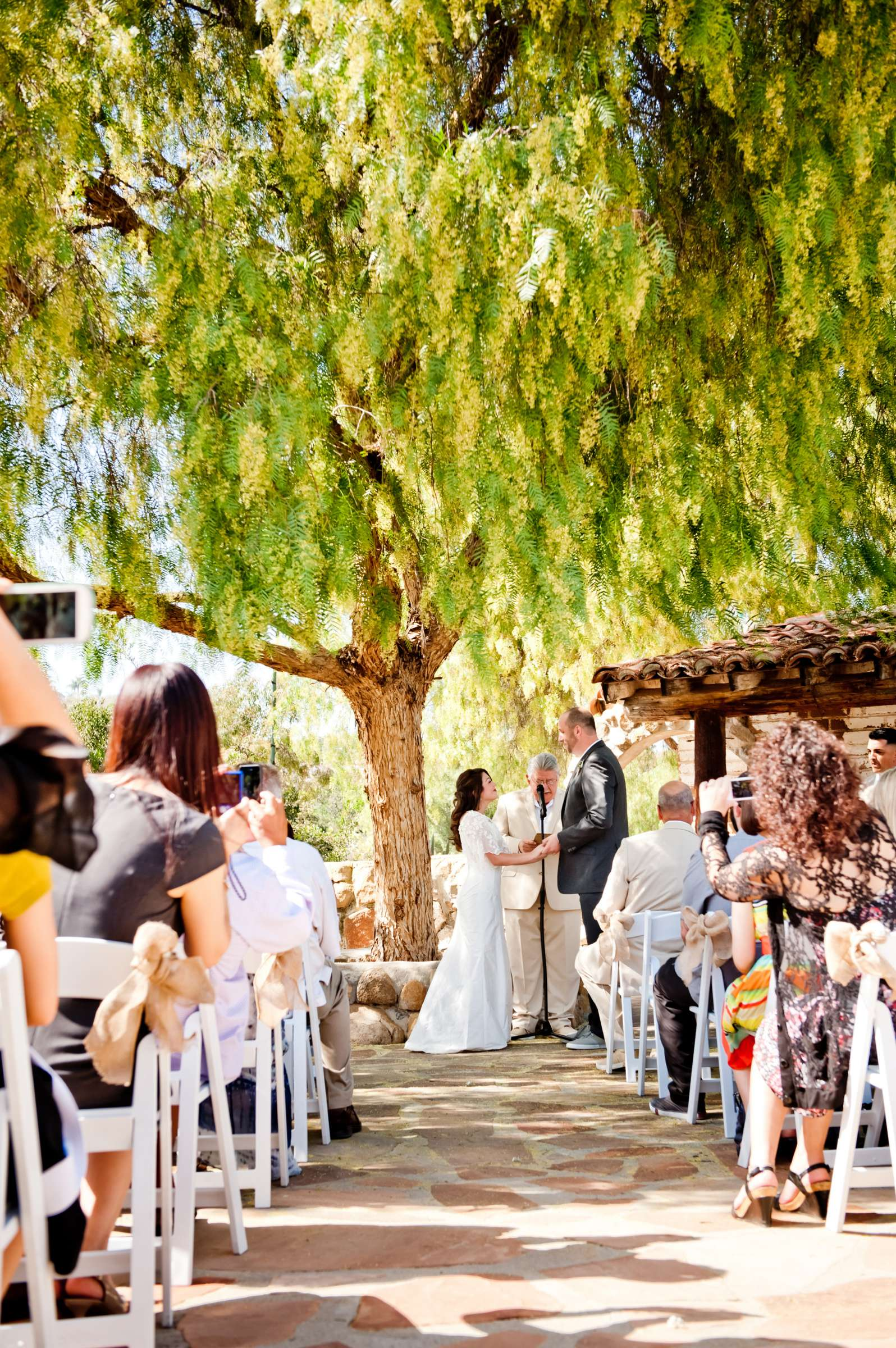 Leo Carrillo Ranch Wedding coordinated by Weddings by Lisa Nicole, Bethany and Aaron Wedding Photo #24 by True Photography