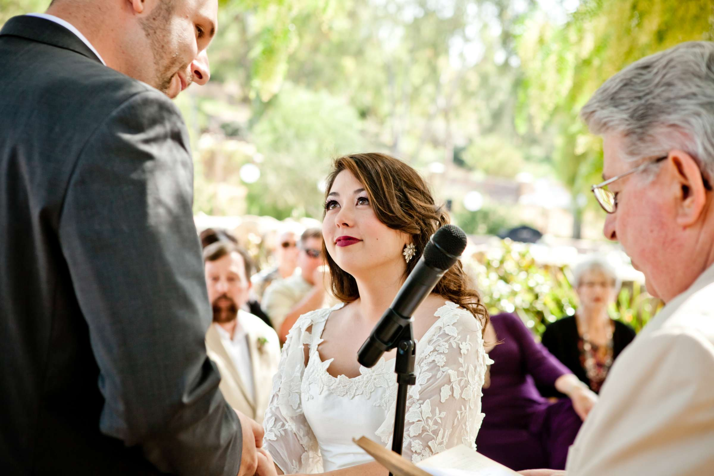 Leo Carrillo Ranch Wedding coordinated by Weddings by Lisa Nicole, Bethany and Aaron Wedding Photo #26 by True Photography