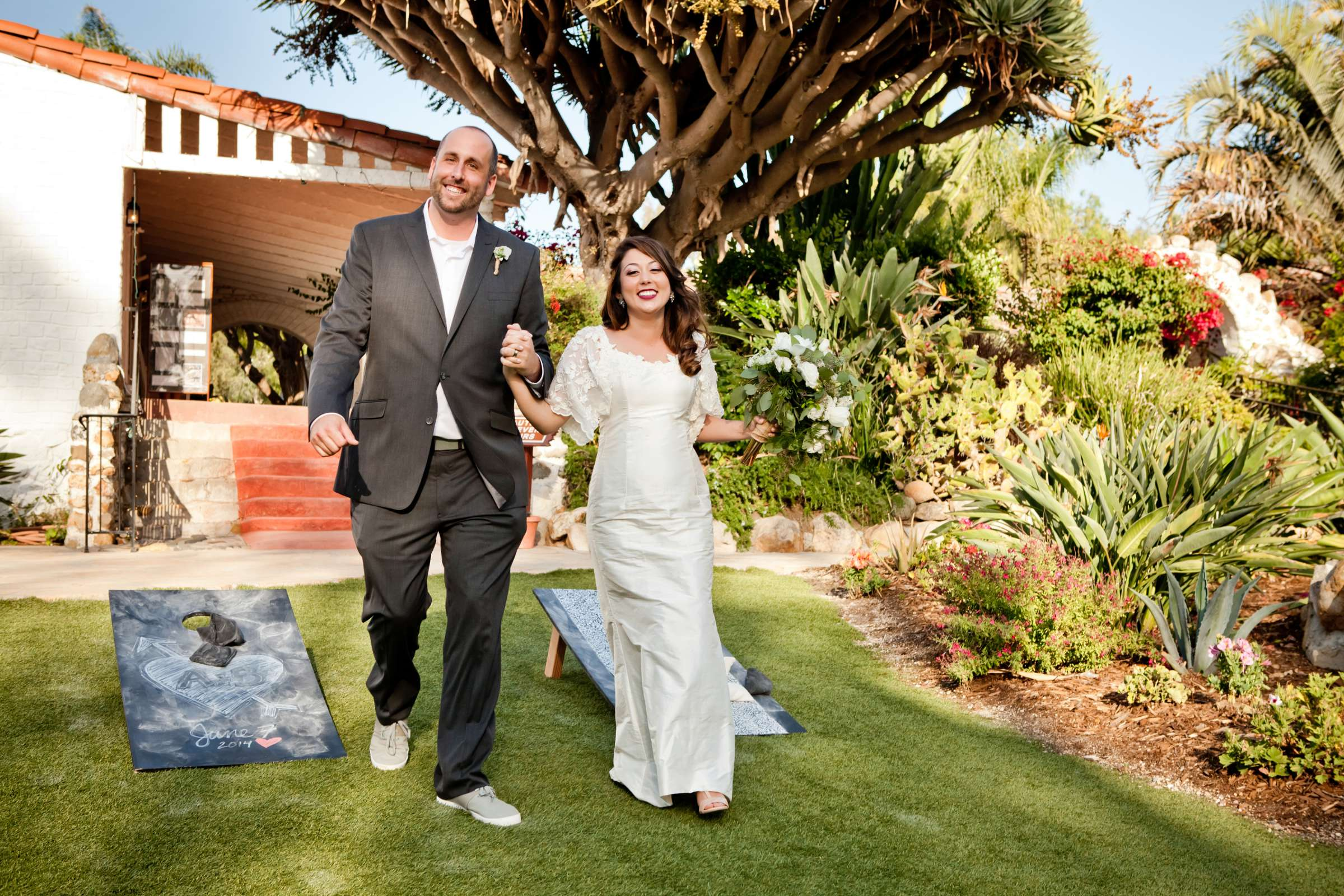 Leo Carrillo Ranch Wedding coordinated by Weddings by Lisa Nicole, Bethany and Aaron Wedding Photo #38 by True Photography