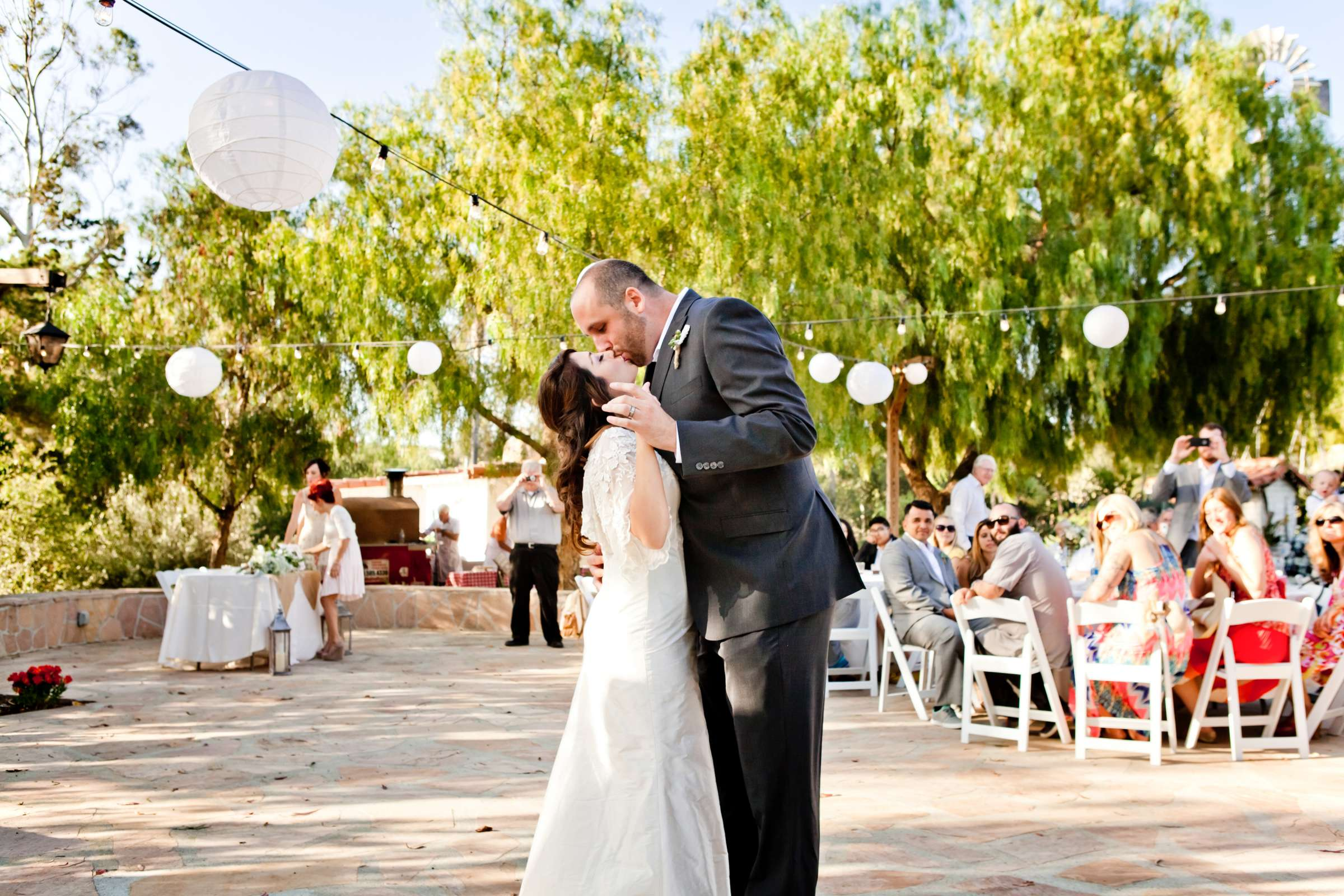 Leo Carrillo Ranch Wedding coordinated by Weddings by Lisa Nicole, Bethany and Aaron Wedding Photo #40 by True Photography