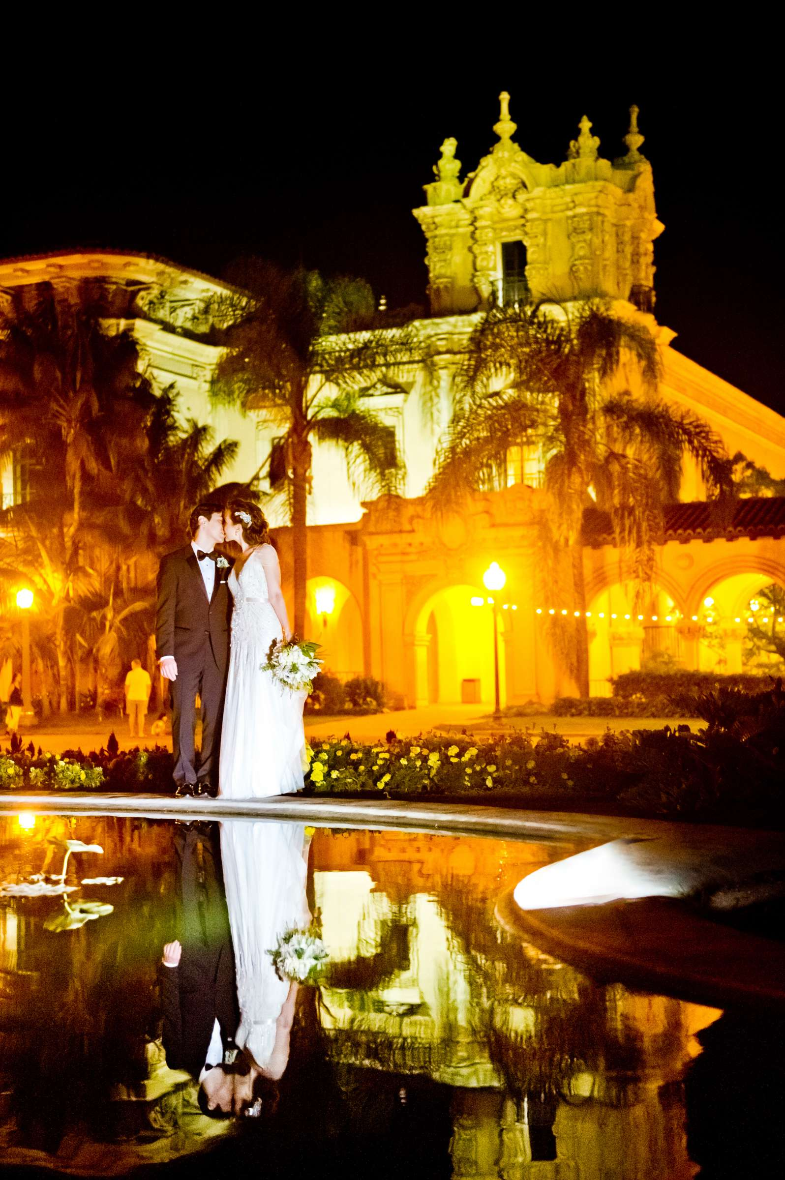 The Prado Wedding coordinated by Francine Ribeau Events, Rosalyn and Adam Wedding Photo #1 by True Photography