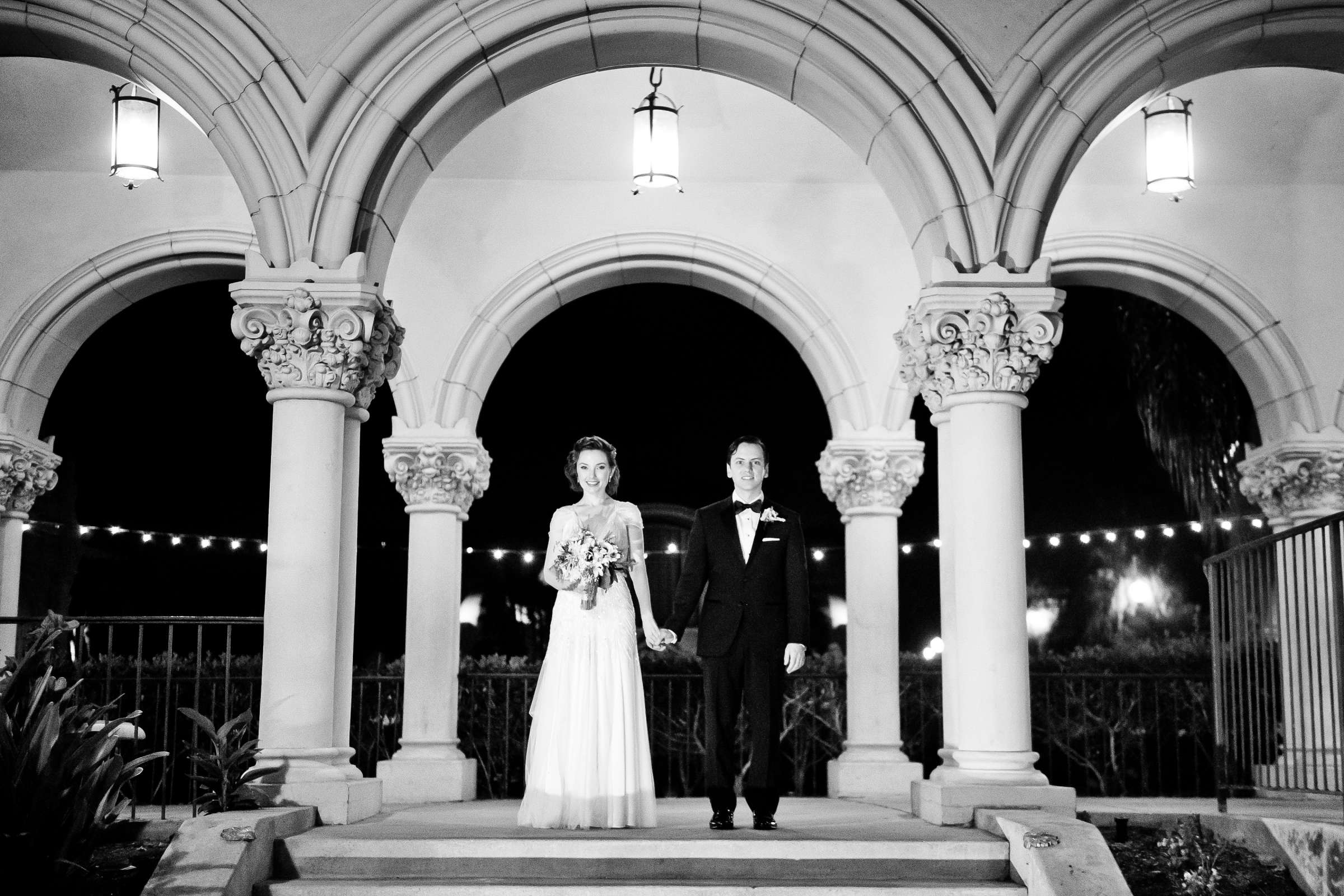 The Prado Wedding coordinated by Francine Ribeau Events, Rosalyn and Adam Wedding Photo #6 by True Photography