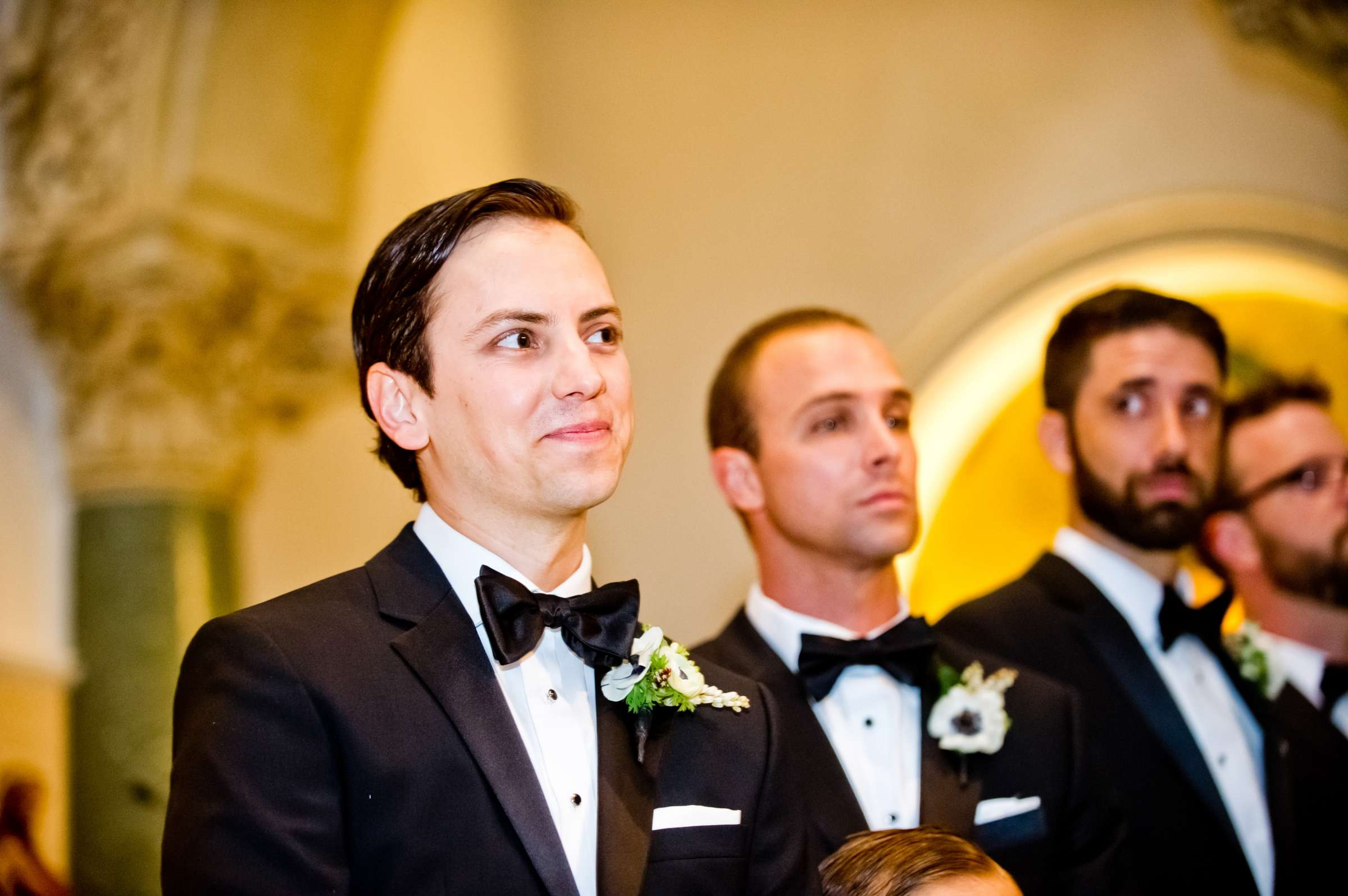 The Prado Wedding coordinated by Francine Ribeau Events, Rosalyn and Adam Wedding Photo #27 by True Photography