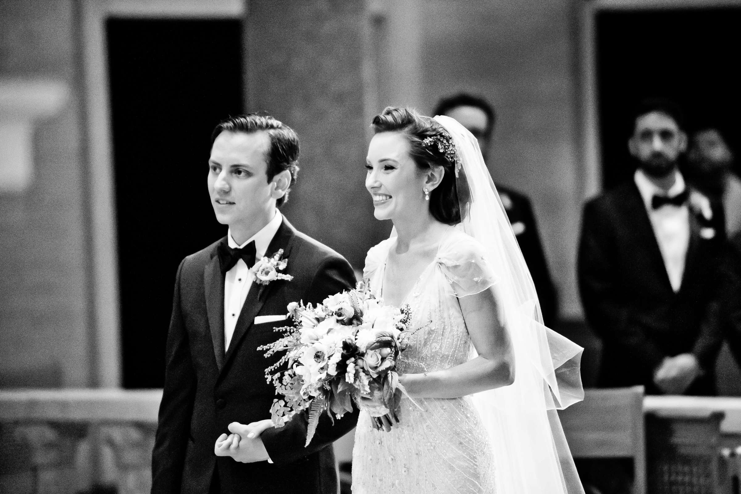 The Prado Wedding coordinated by Francine Ribeau Events, Rosalyn and Adam Wedding Photo #29 by True Photography