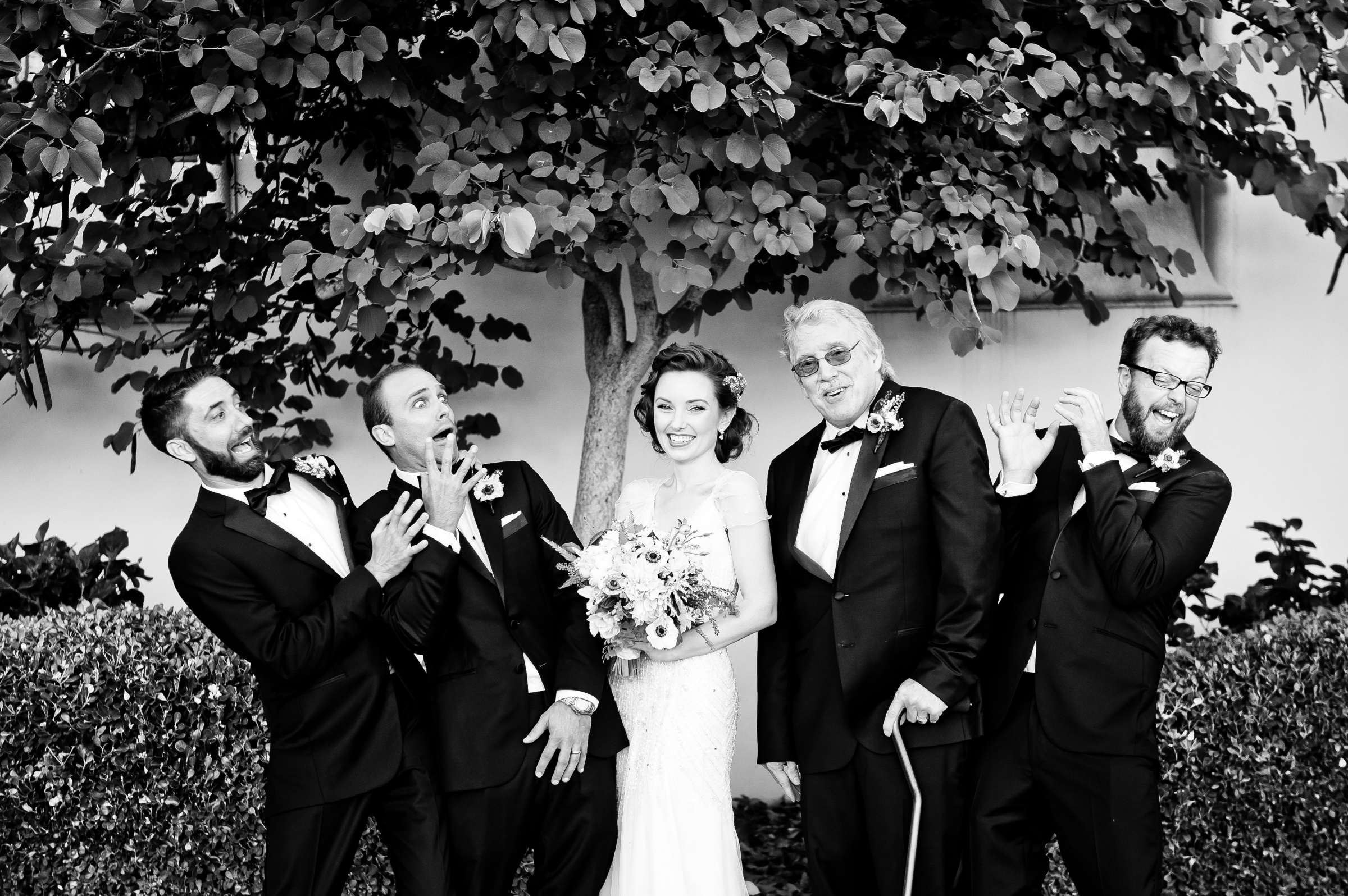 The Prado Wedding coordinated by Francine Ribeau Events, Rosalyn and Adam Wedding Photo #34 by True Photography