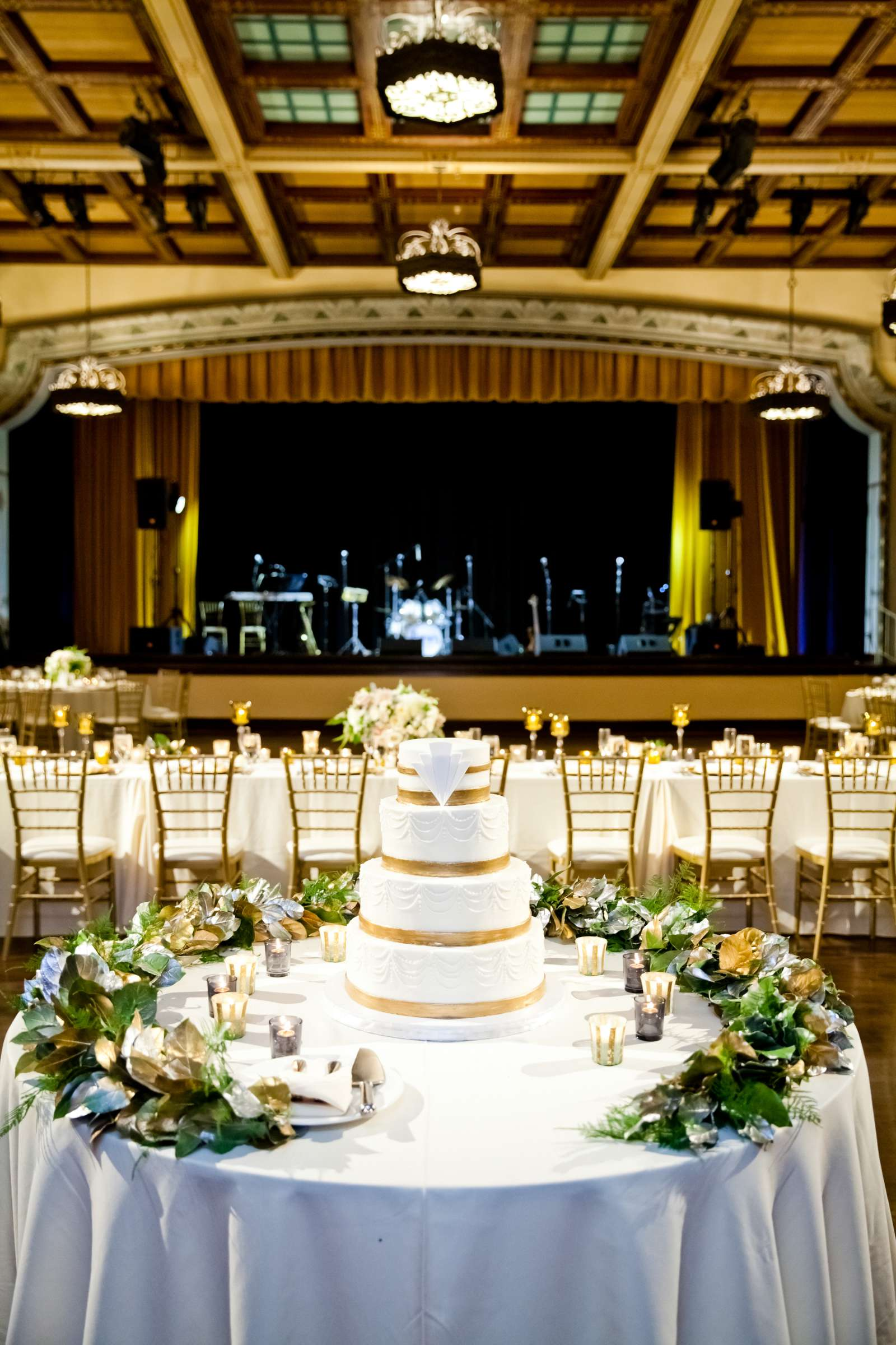 The Prado Wedding coordinated by Francine Ribeau Events, Rosalyn and Adam Wedding Photo #50 by True Photography