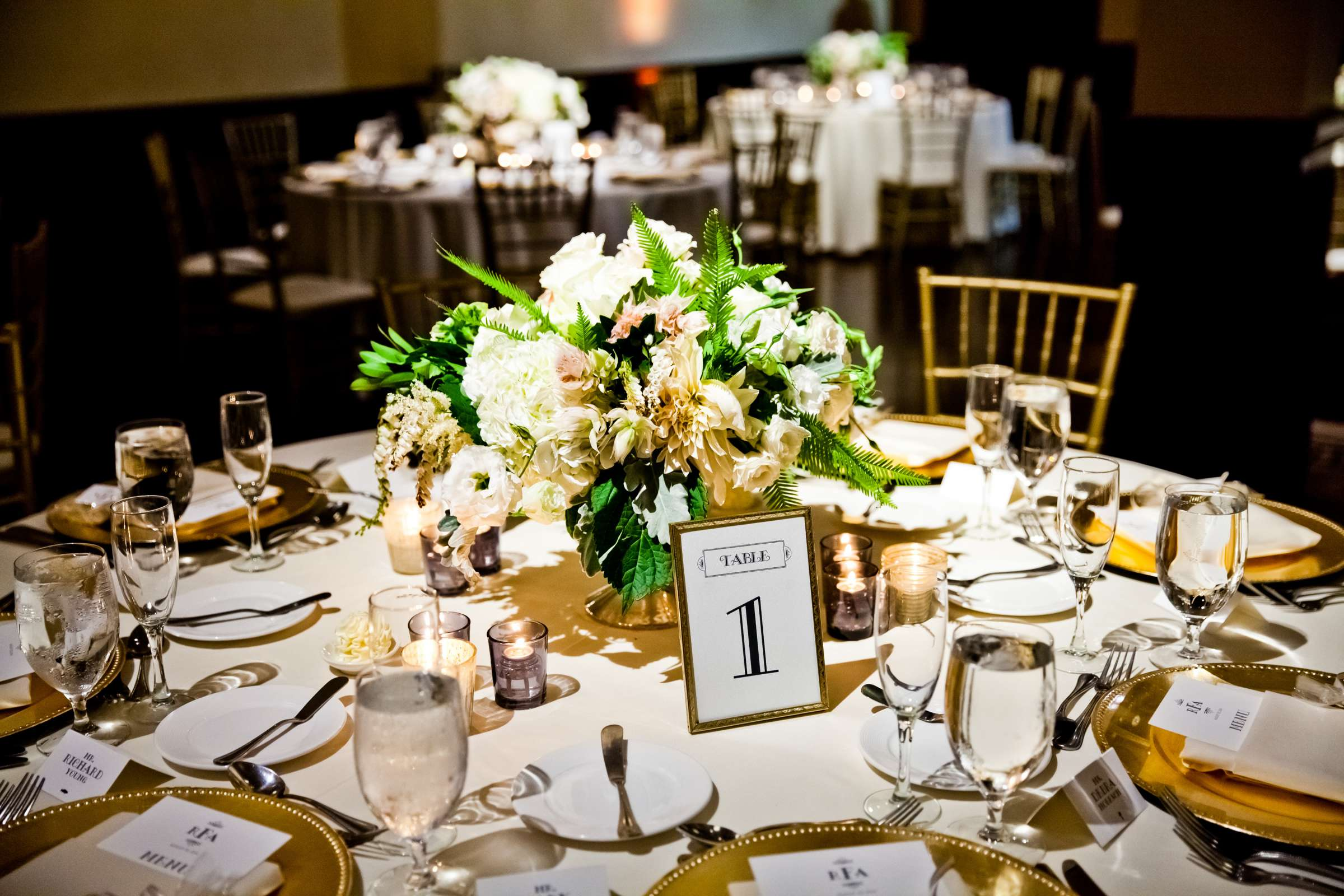 The Prado Wedding coordinated by Francine Ribeau Events, Rosalyn and Adam Wedding Photo #53 by True Photography