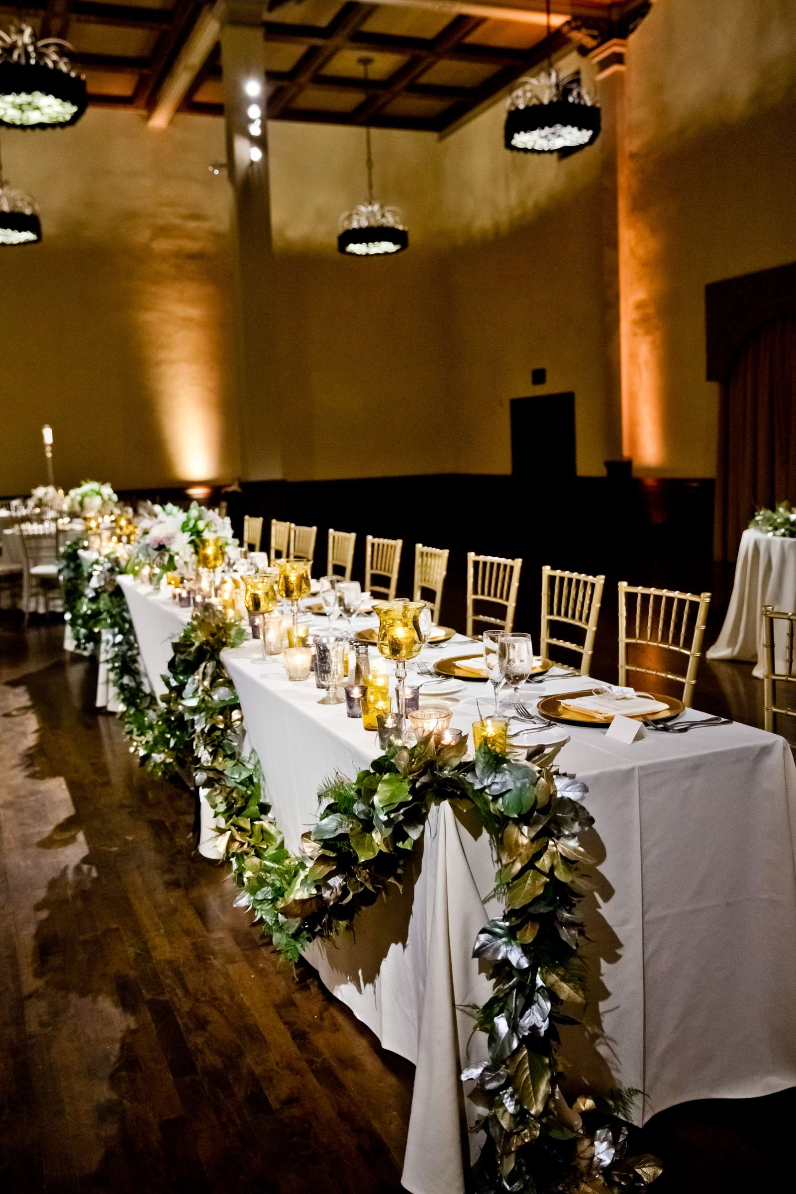 The Prado Wedding coordinated by Francine Ribeau Events, Rosalyn and Adam Wedding Photo #54 by True Photography