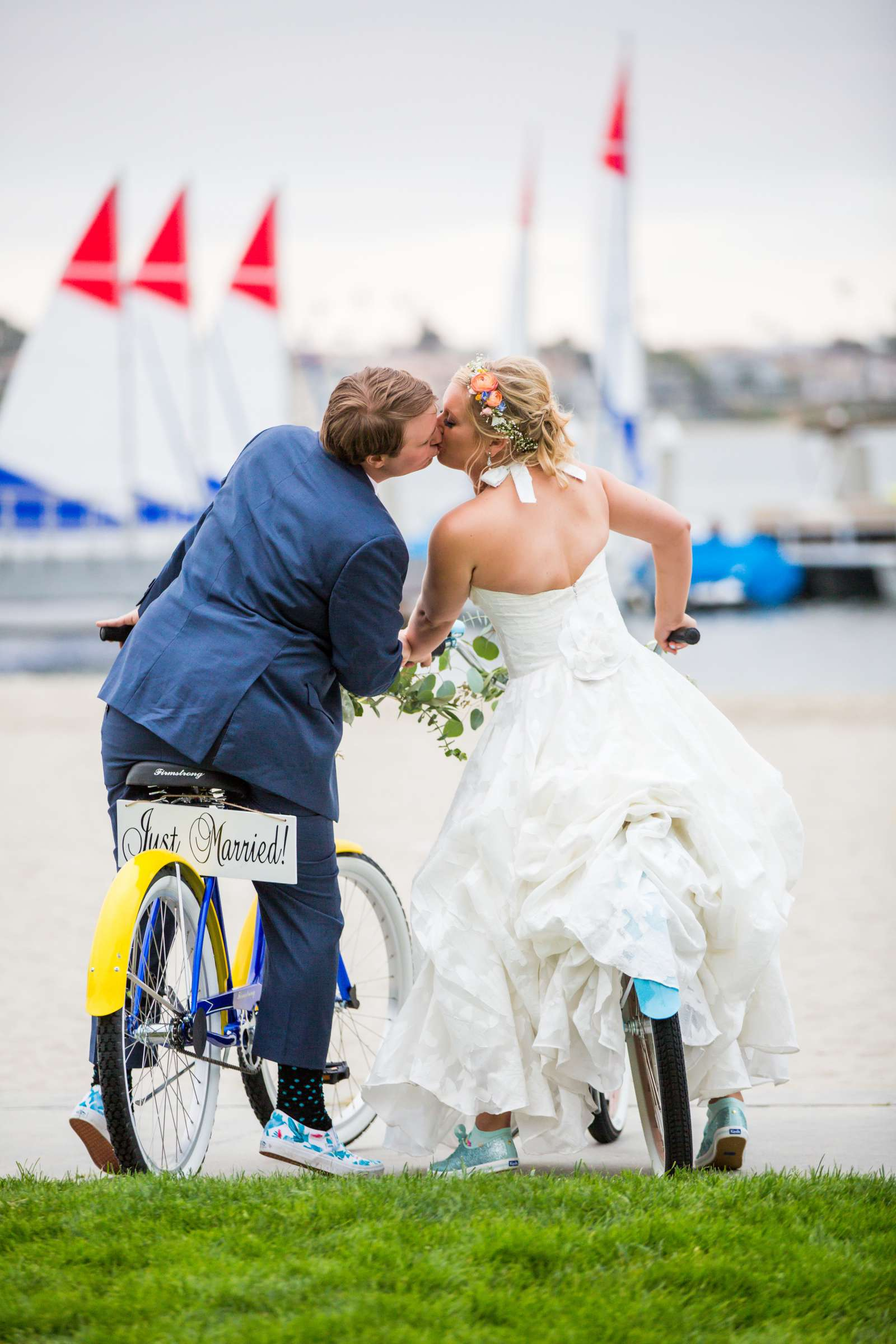 Catamaran Resort Wedding coordinated by Lavish Weddings, Brittany and David Wedding Photo #109 by True Photography