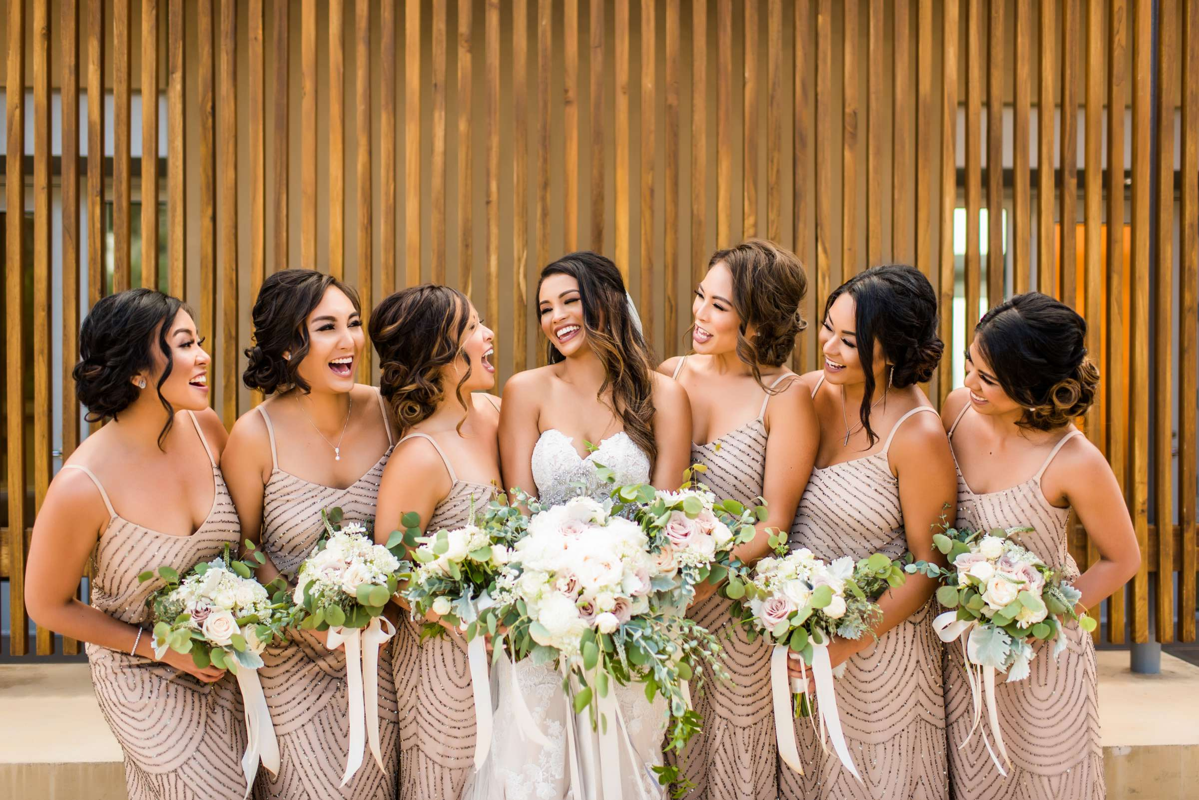 Scripps Seaside Forum Wedding coordinated by Lavish Weddings, Cindy and Justin Wedding Photo #381765 by True Photography