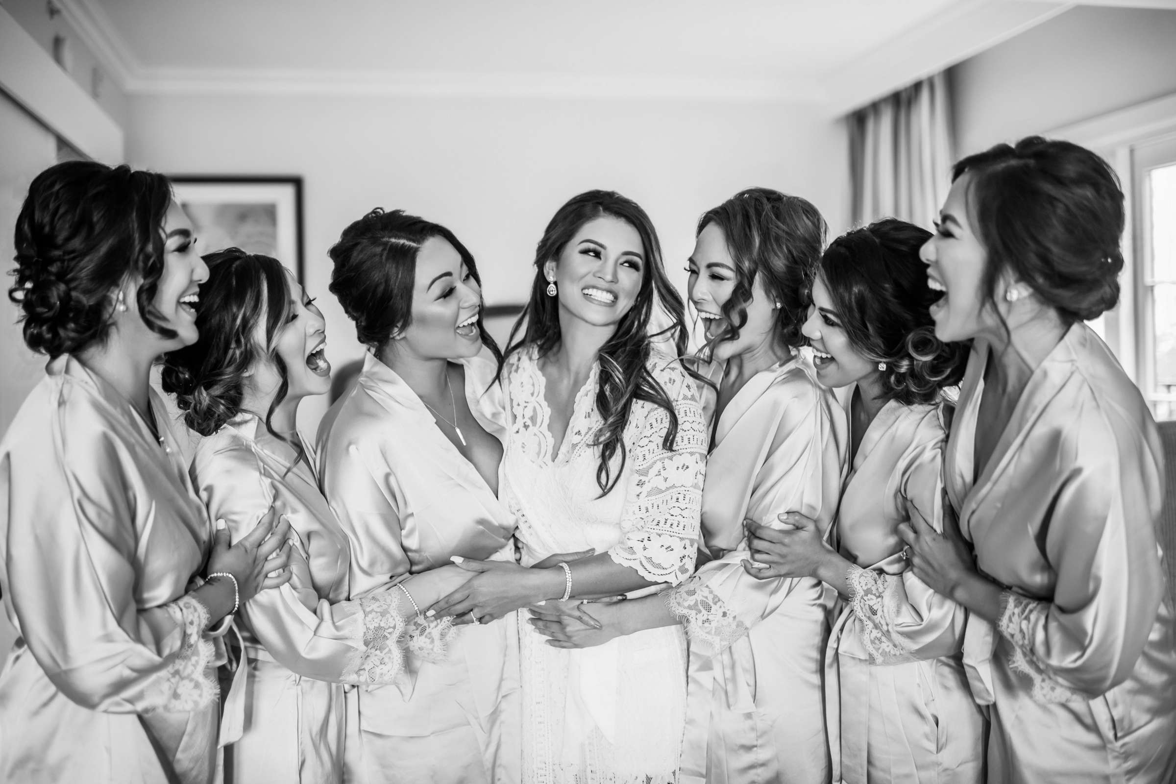 Scripps Seaside Forum Wedding coordinated by Lavish Weddings, Cindy and Justin Wedding Photo #381790 by True Photography