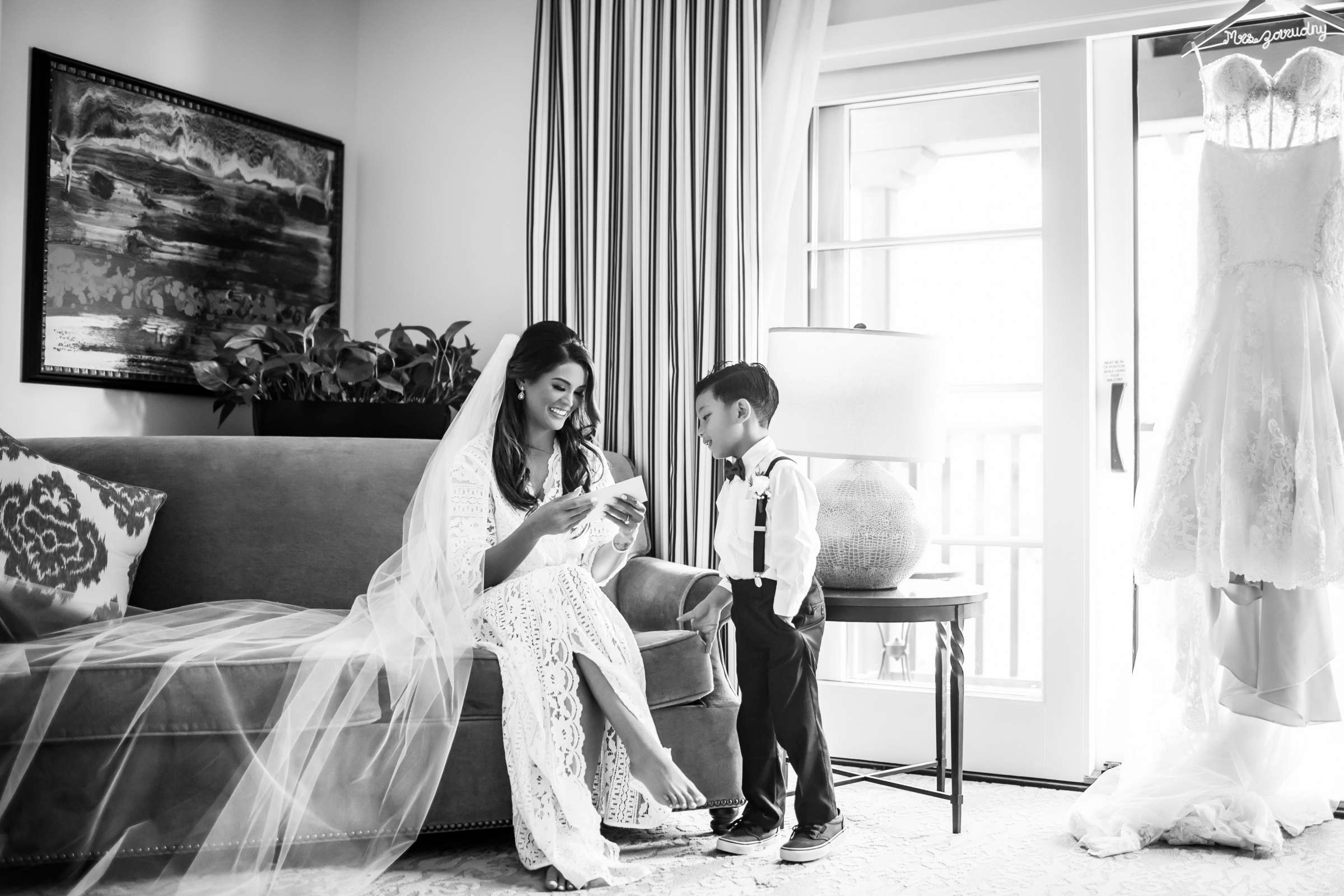 Scripps Seaside Forum Wedding coordinated by Lavish Weddings, Cindy and Justin Wedding Photo #381792 by True Photography