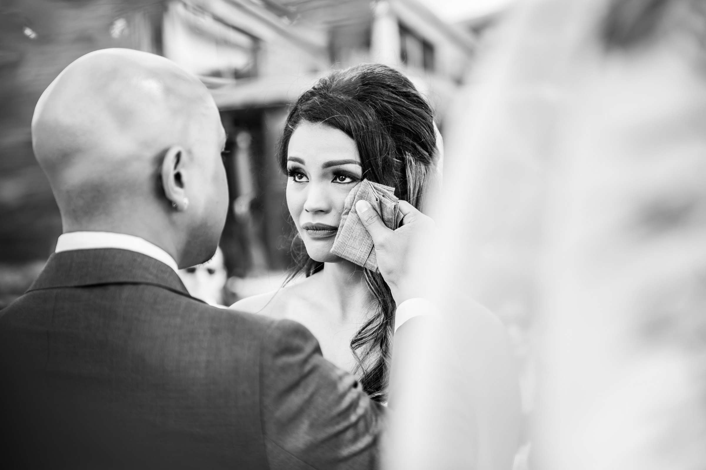 Scripps Seaside Forum Wedding coordinated by Lavish Weddings, Cindy and Justin Wedding Photo #381820 by True Photography