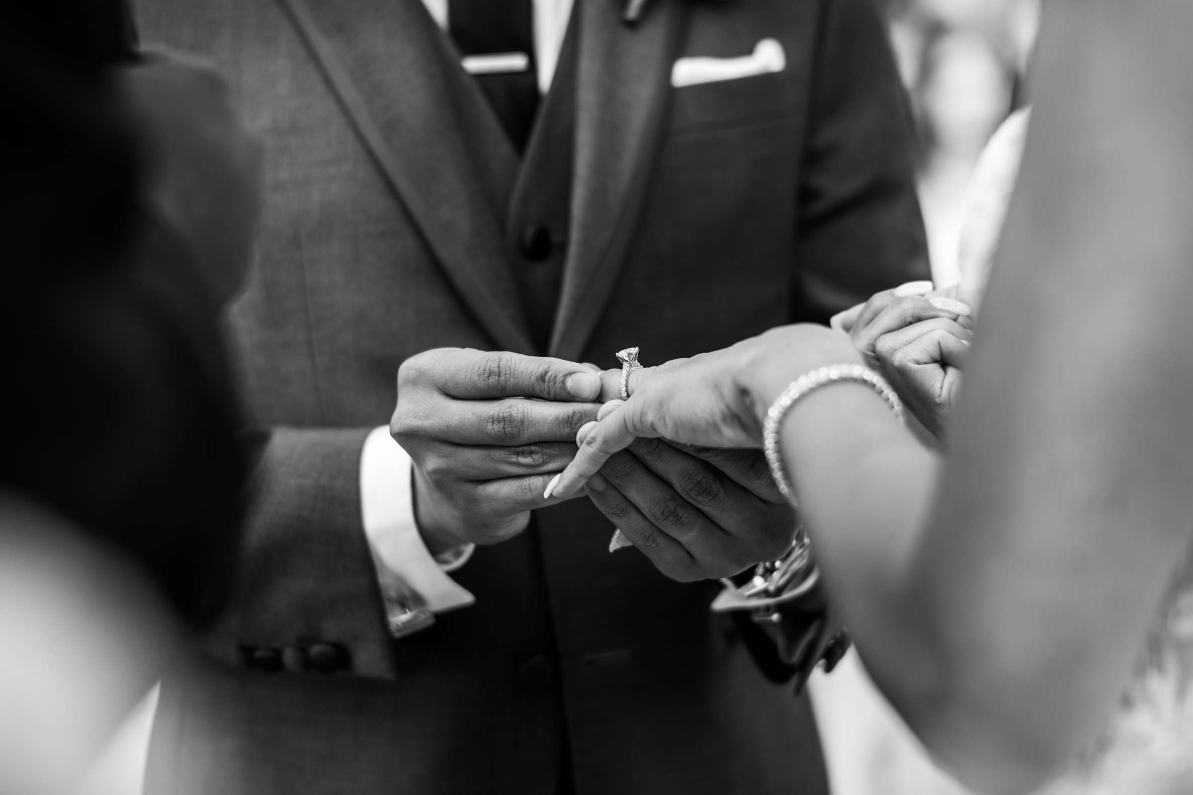Scripps Seaside Forum Wedding coordinated by Lavish Weddings, Cindy and Justin Wedding Photo #381834 by True Photography