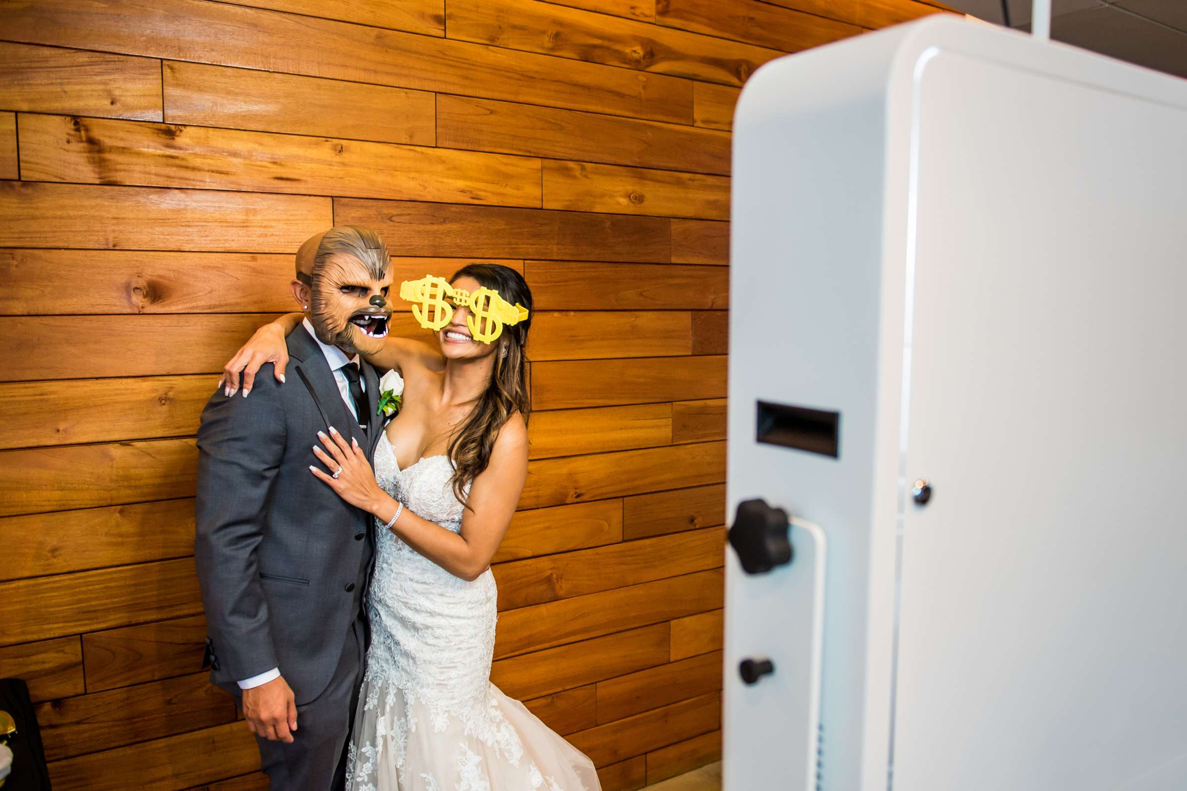 Scripps Seaside Forum Wedding coordinated by Lavish Weddings, Cindy and Justin Wedding Photo #381857 by True Photography