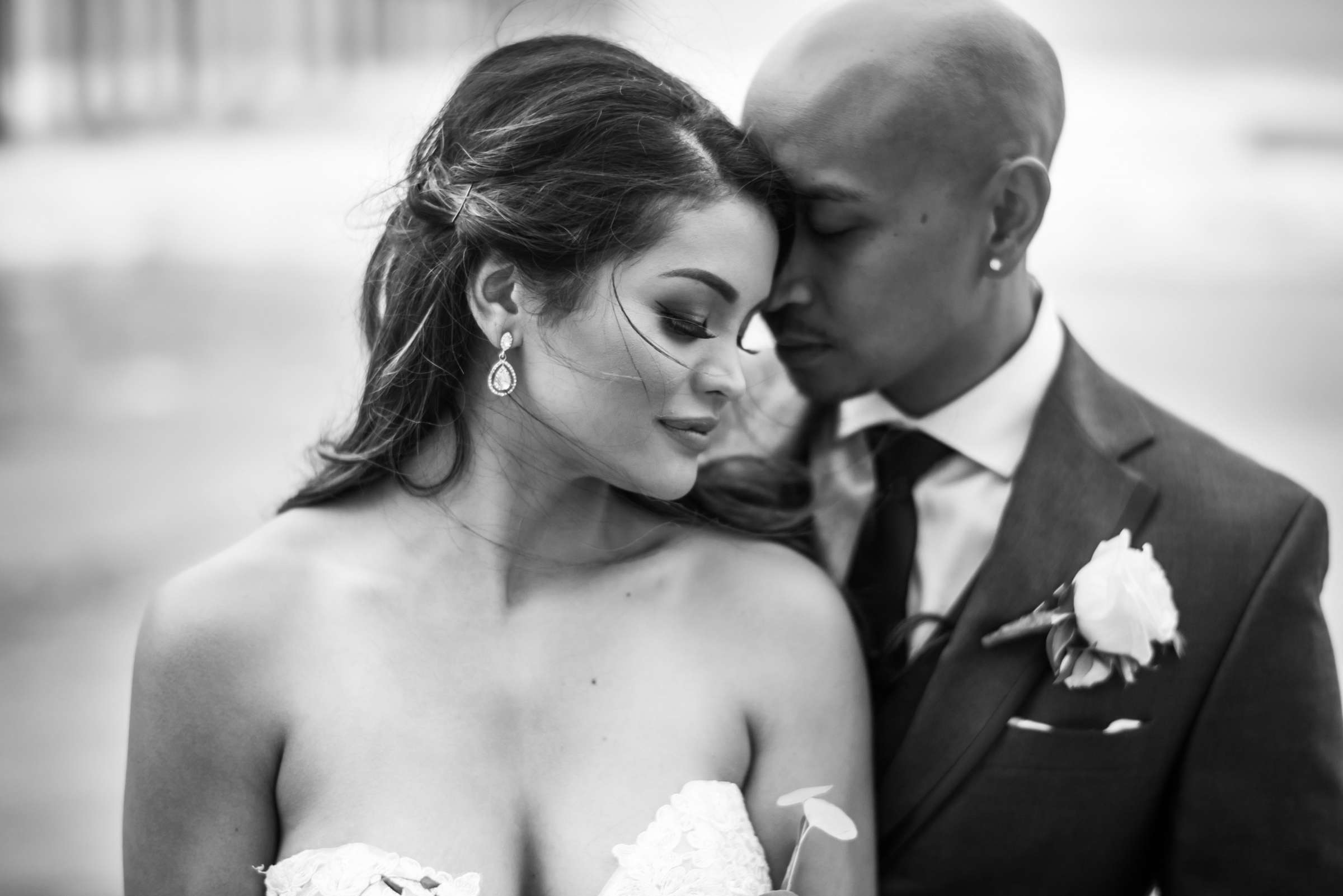 Scripps Seaside Forum Wedding coordinated by Lavish Weddings, Cindy and Justin Wedding Photo #381869 by True Photography