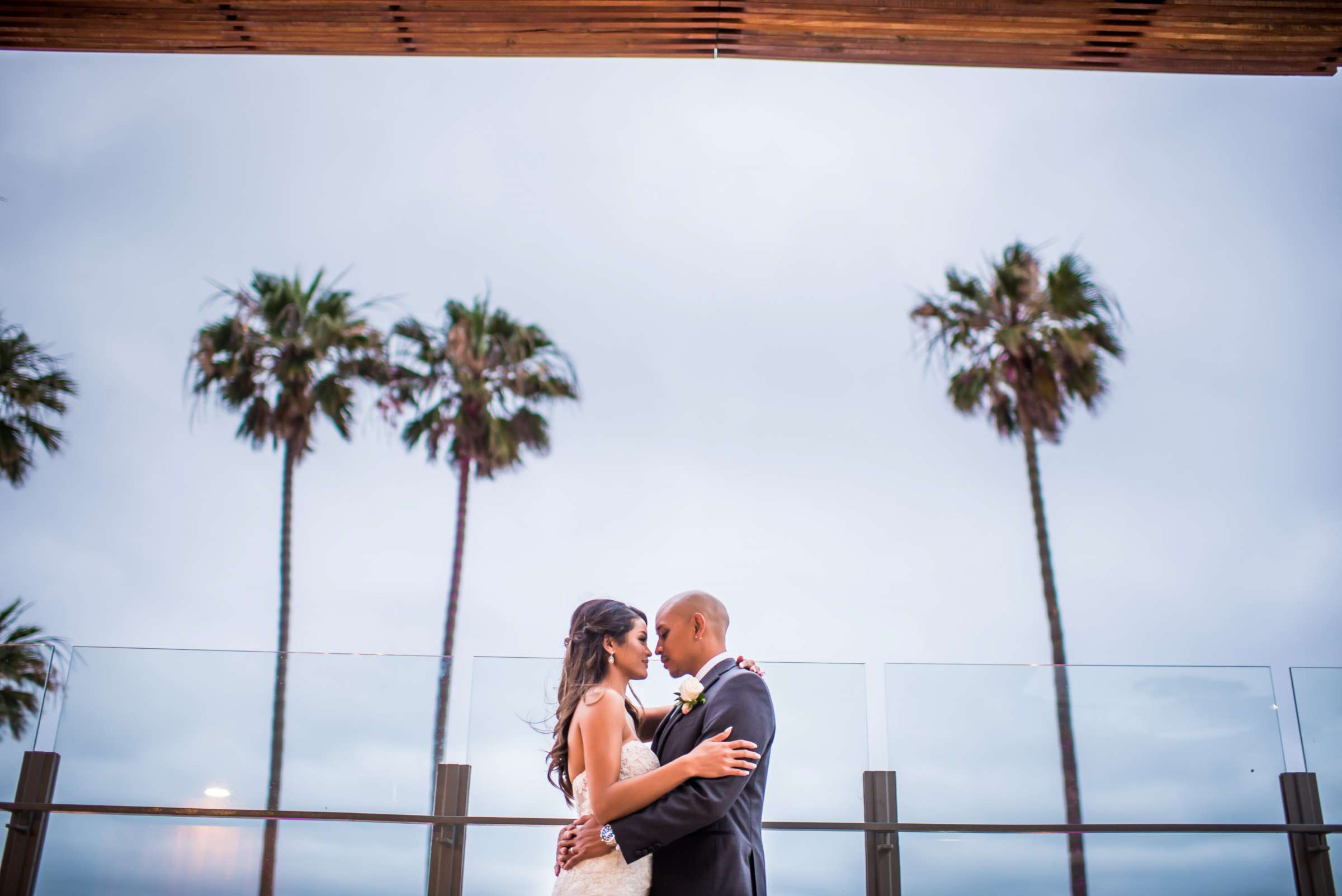 Scripps Seaside Forum Wedding coordinated by Lavish Weddings, Cindy and Justin Wedding Photo #381874 by True Photography
