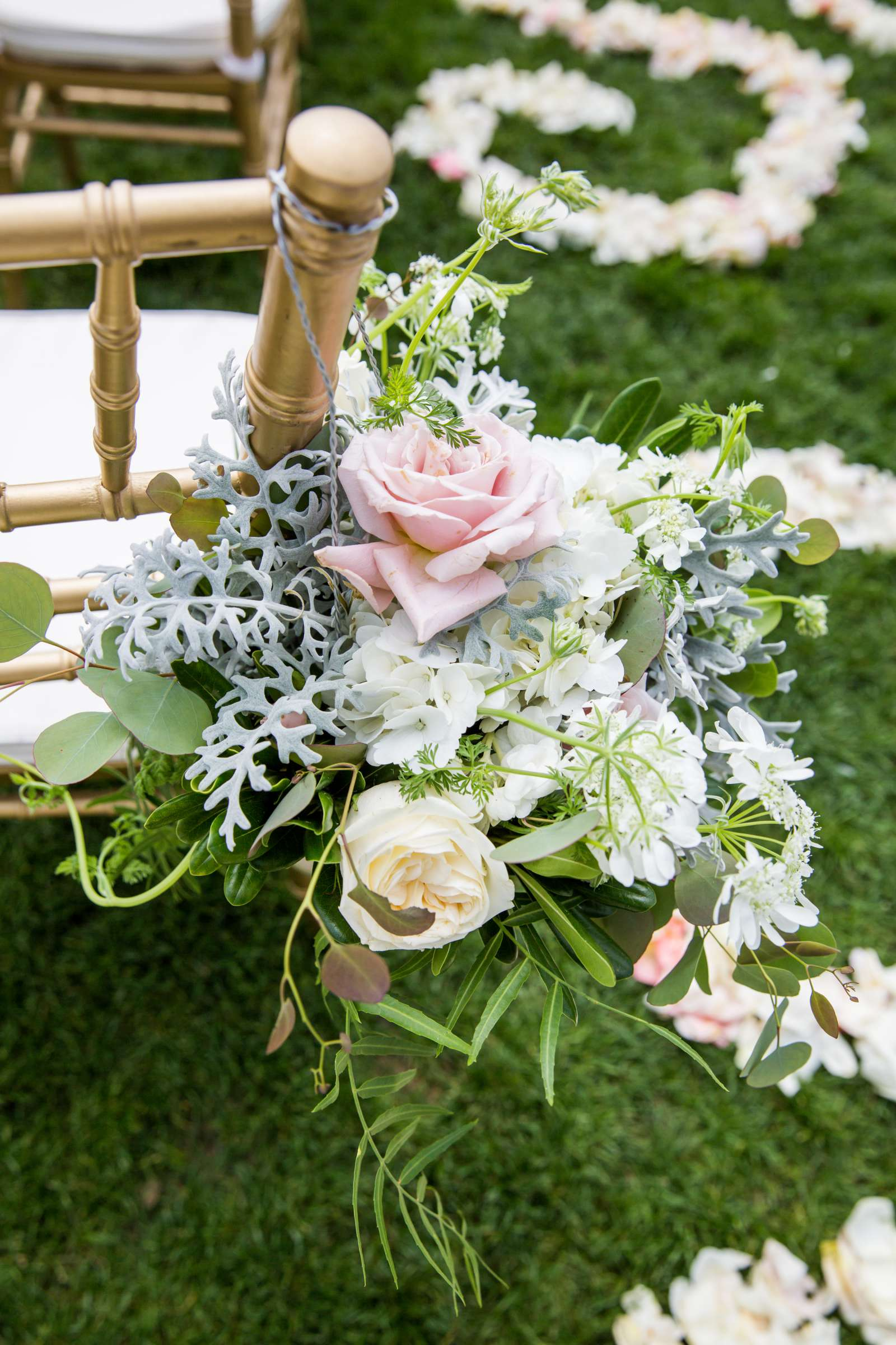Scripps Seaside Forum Wedding coordinated by Lavish Weddings, Cindy and Justin Wedding Photo #381923 by True Photography