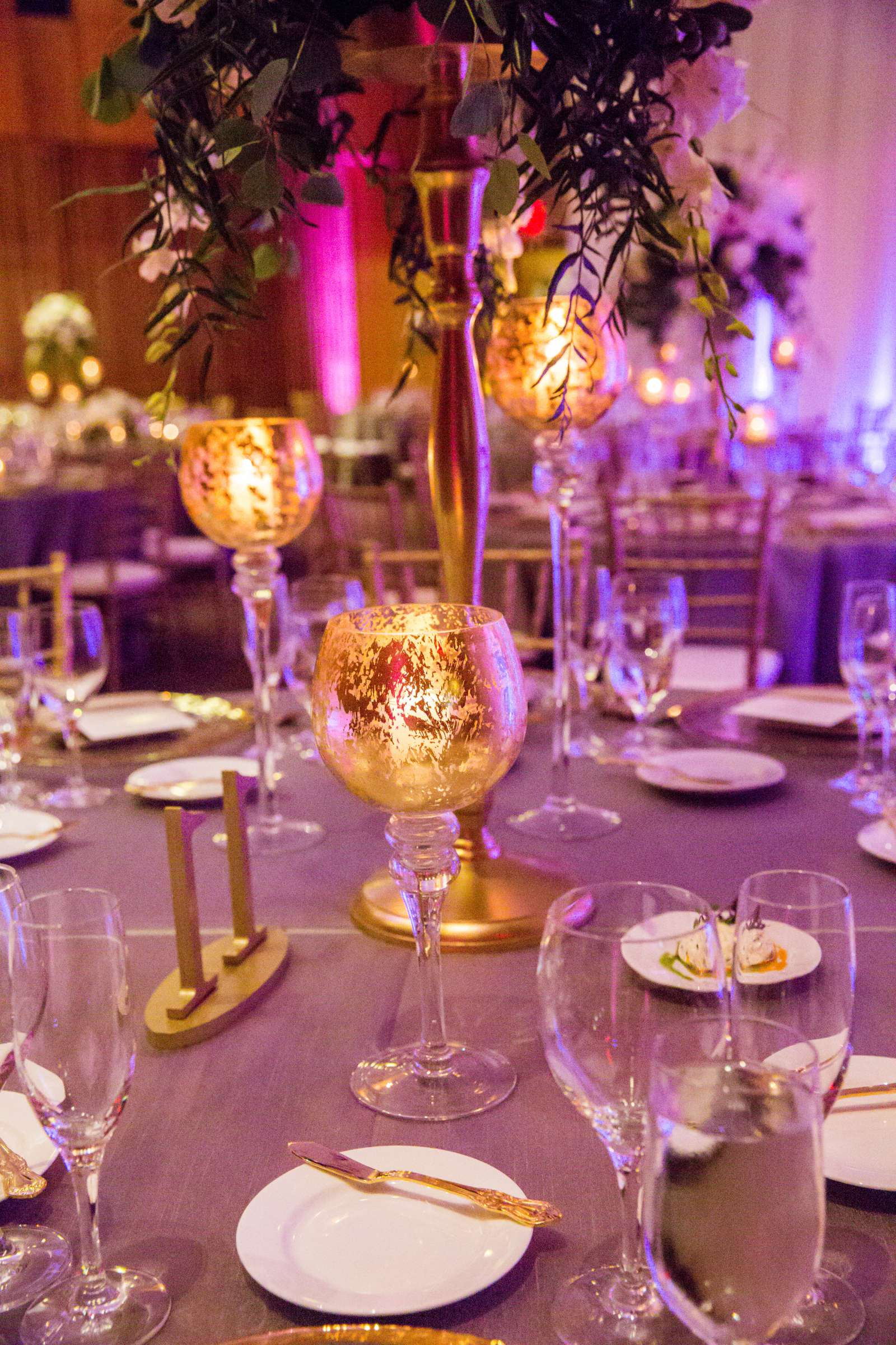 Scripps Seaside Forum Wedding coordinated by Lavish Weddings, Cindy and Justin Wedding Photo #381971 by True Photography