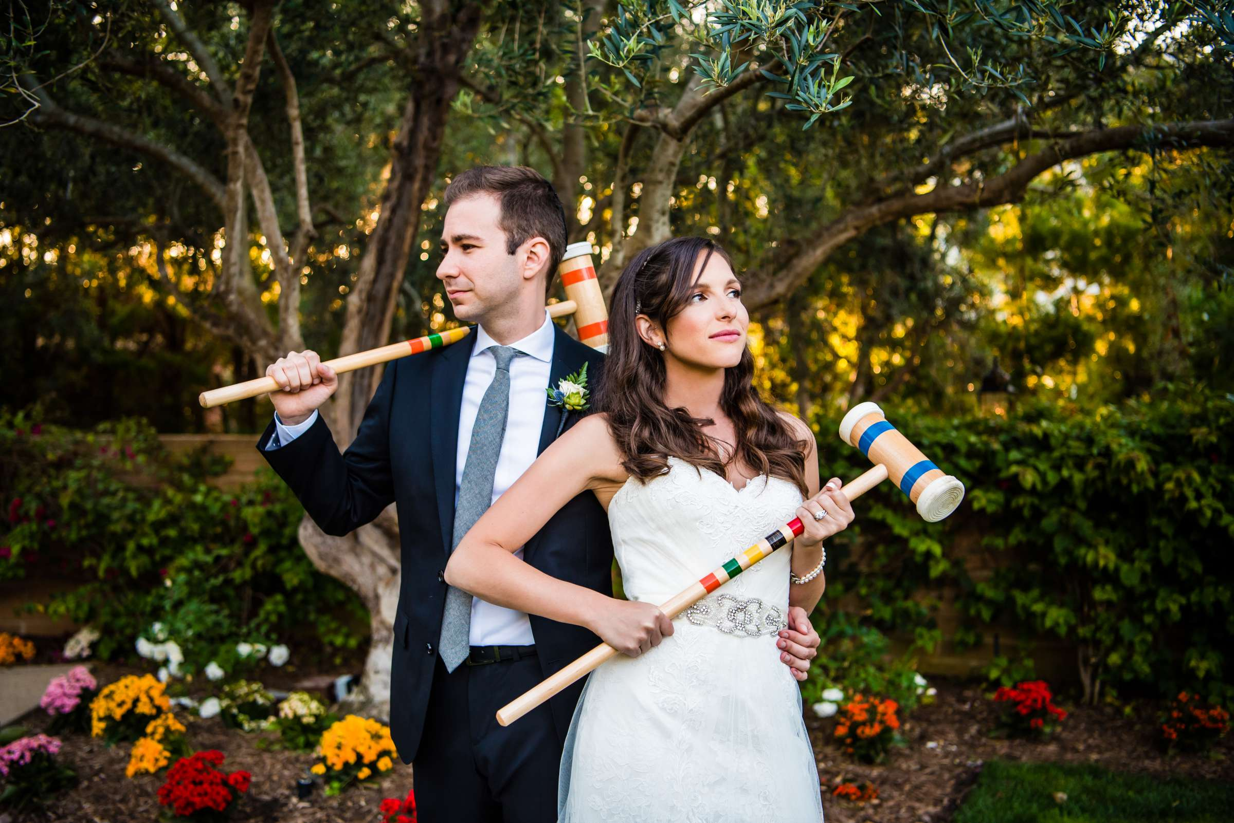 Estancia Wedding coordinated by Hannah Smith Events, Jaclyn and Brandon Wedding Photo #45 by True Photography