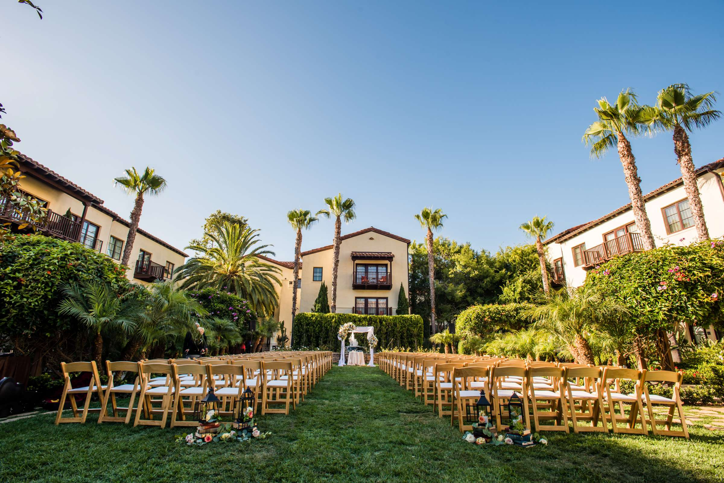 Estancia Wedding coordinated by Hannah Smith Events, Jaclyn and Brandon Wedding Photo #112 by True Photography